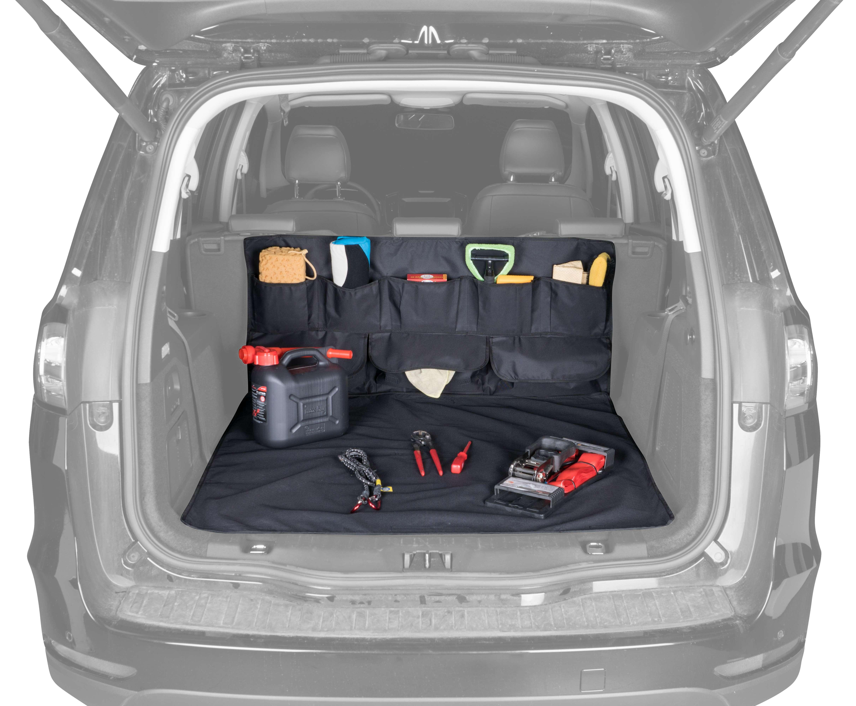 Koffer- / Laderaumtasche WALSER 13620 Bewertung