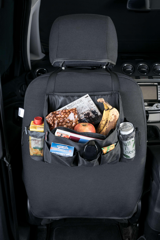 Rücksitz-Organizer WALSER 24007 Bewertung