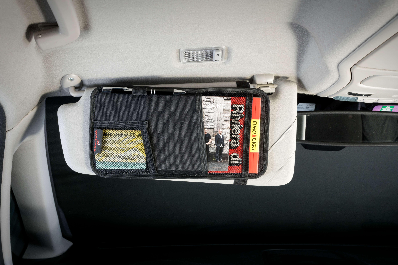 Rücksitz-Organizer WALSER 24008 Bewertung