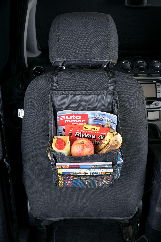 Rücksitz-Organizer WALSER 24009 Bewertung
