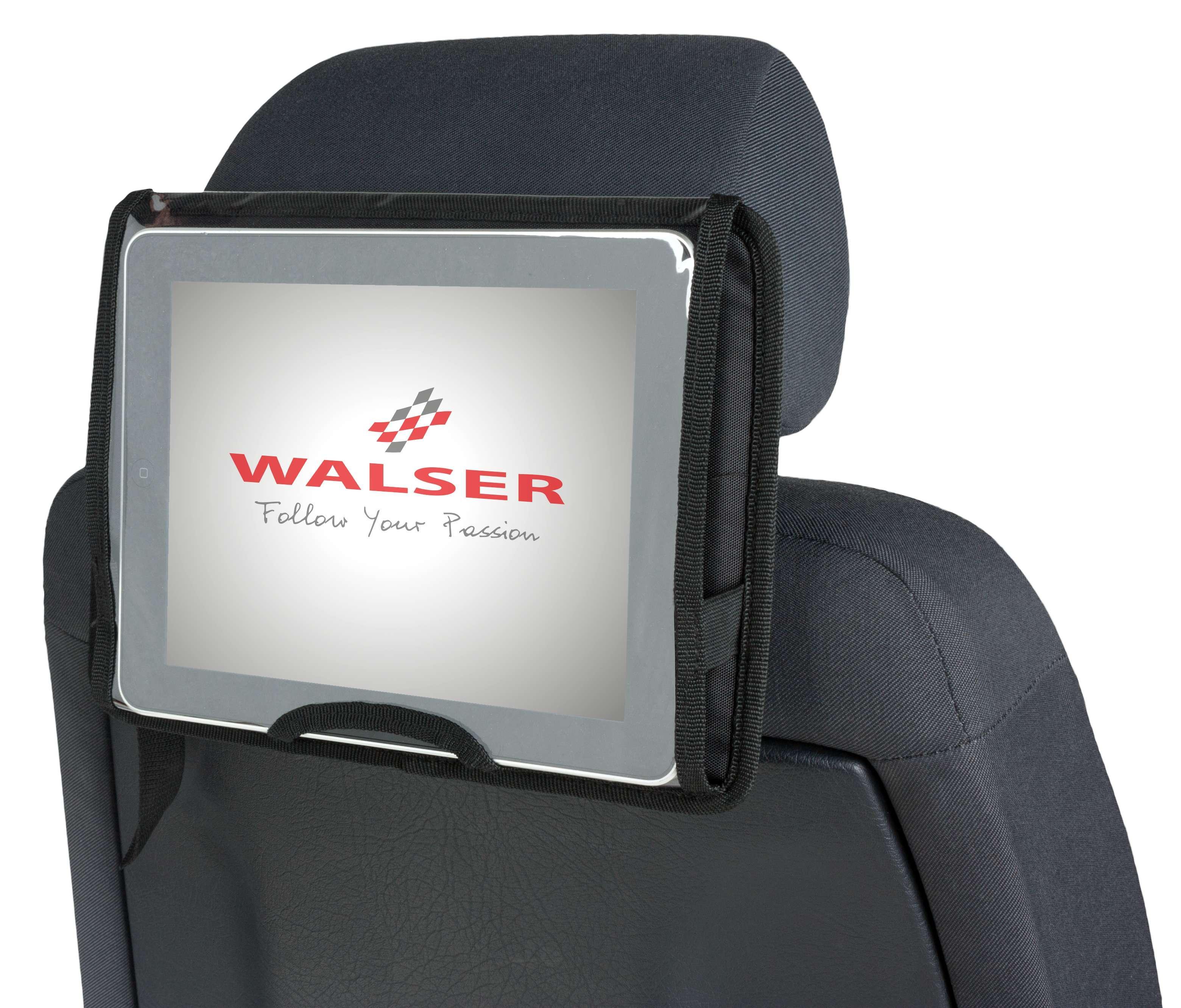 Rücksitz-Organizer 26145 WALSER 26145 in Original Qualität