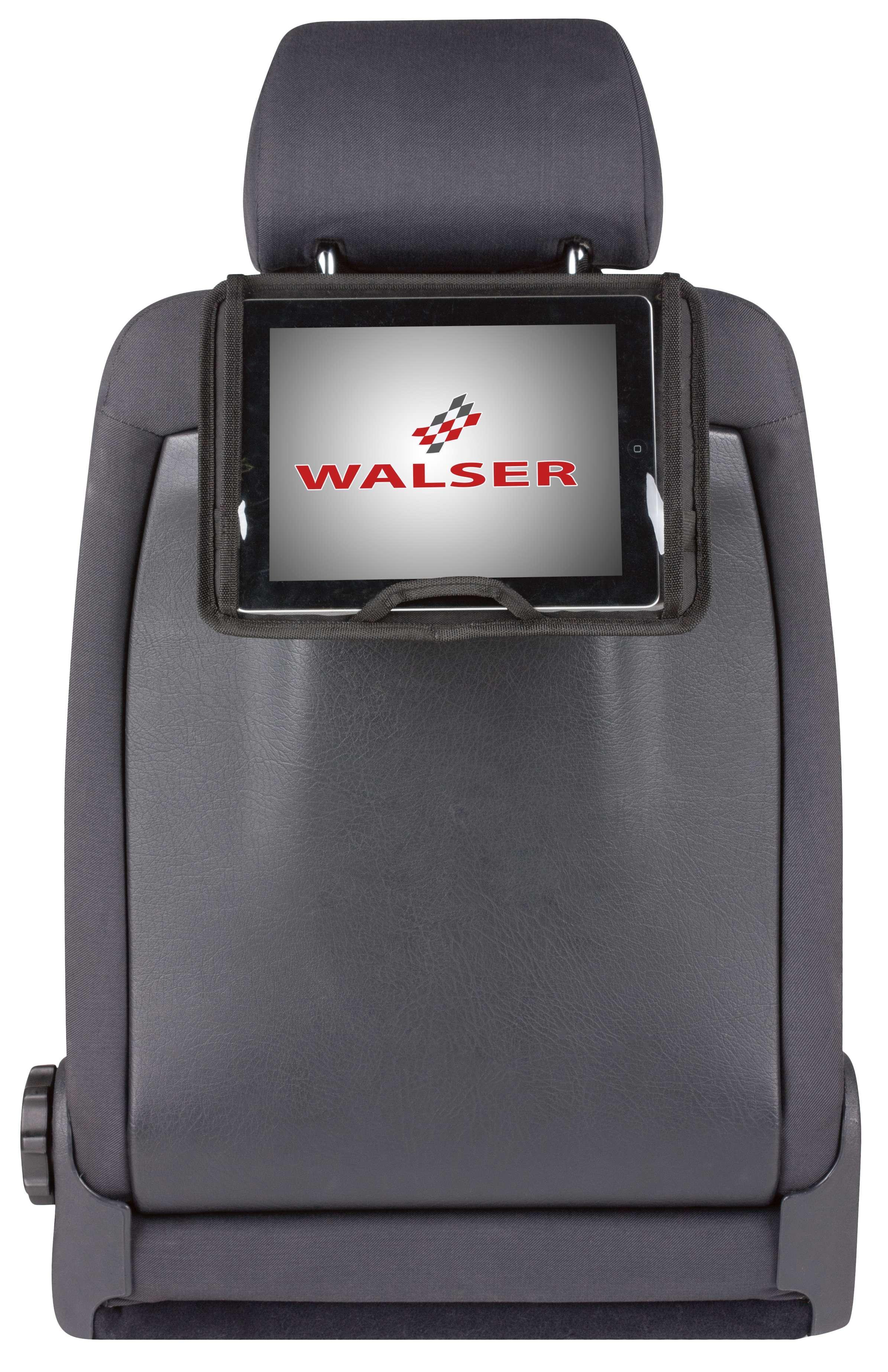 Rücksitz-Organizer WALSER 26145 Bewertung