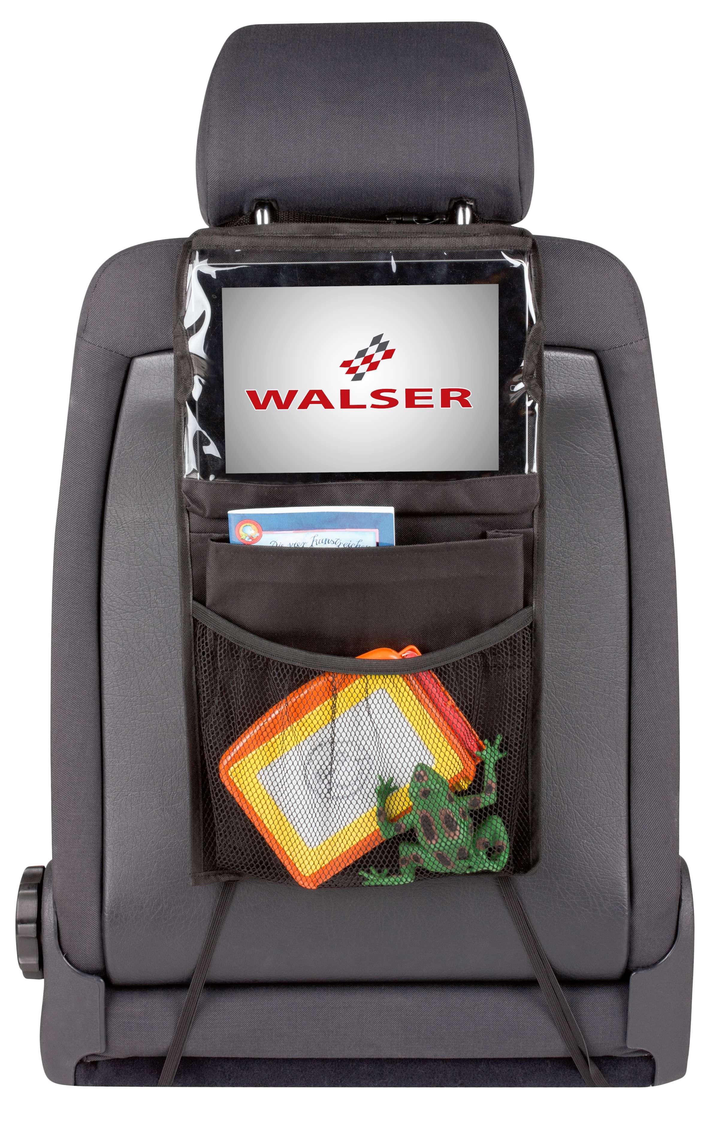 Rücksitz-Organizer 26146 WALSER 26146 in Original Qualität