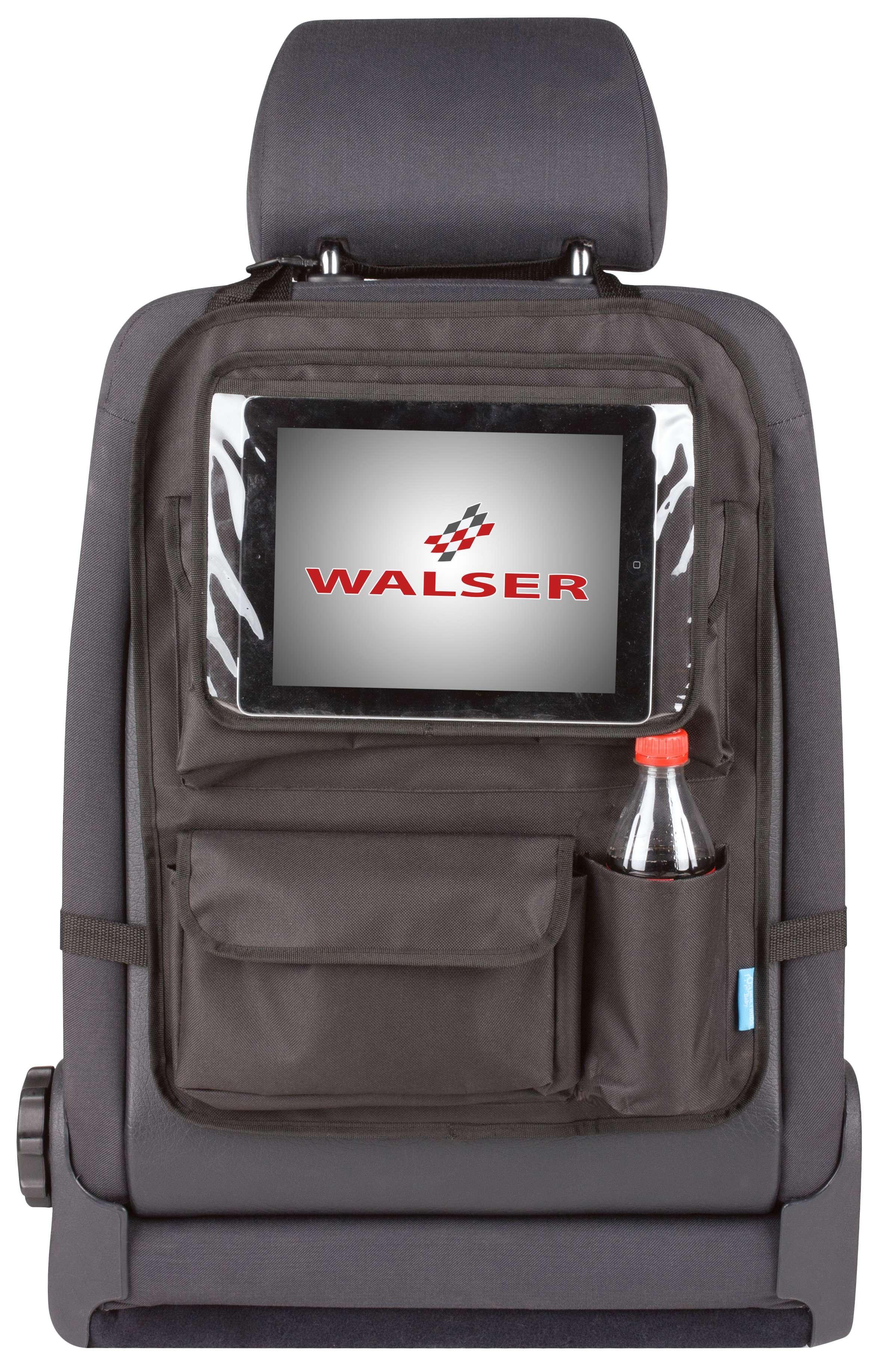 Rücksitz-Organizer 26147 WALSER 26147 in Original Qualität