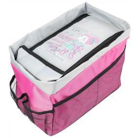 Organizér do kufru / zavazadlového prostoru 26171