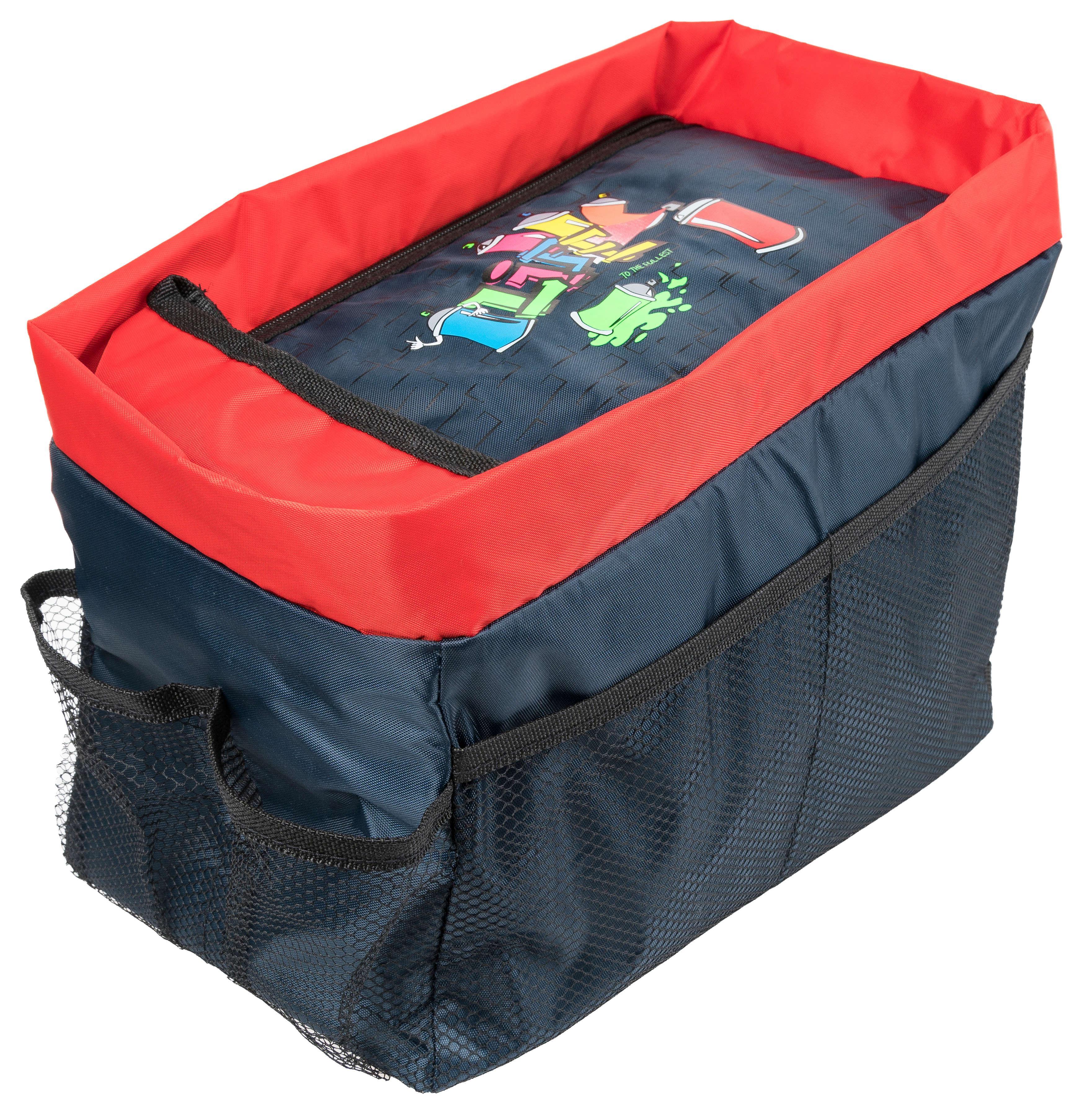 Koffer- / Laderaumtasche 26181 WALSER 26181 in Original Qualität