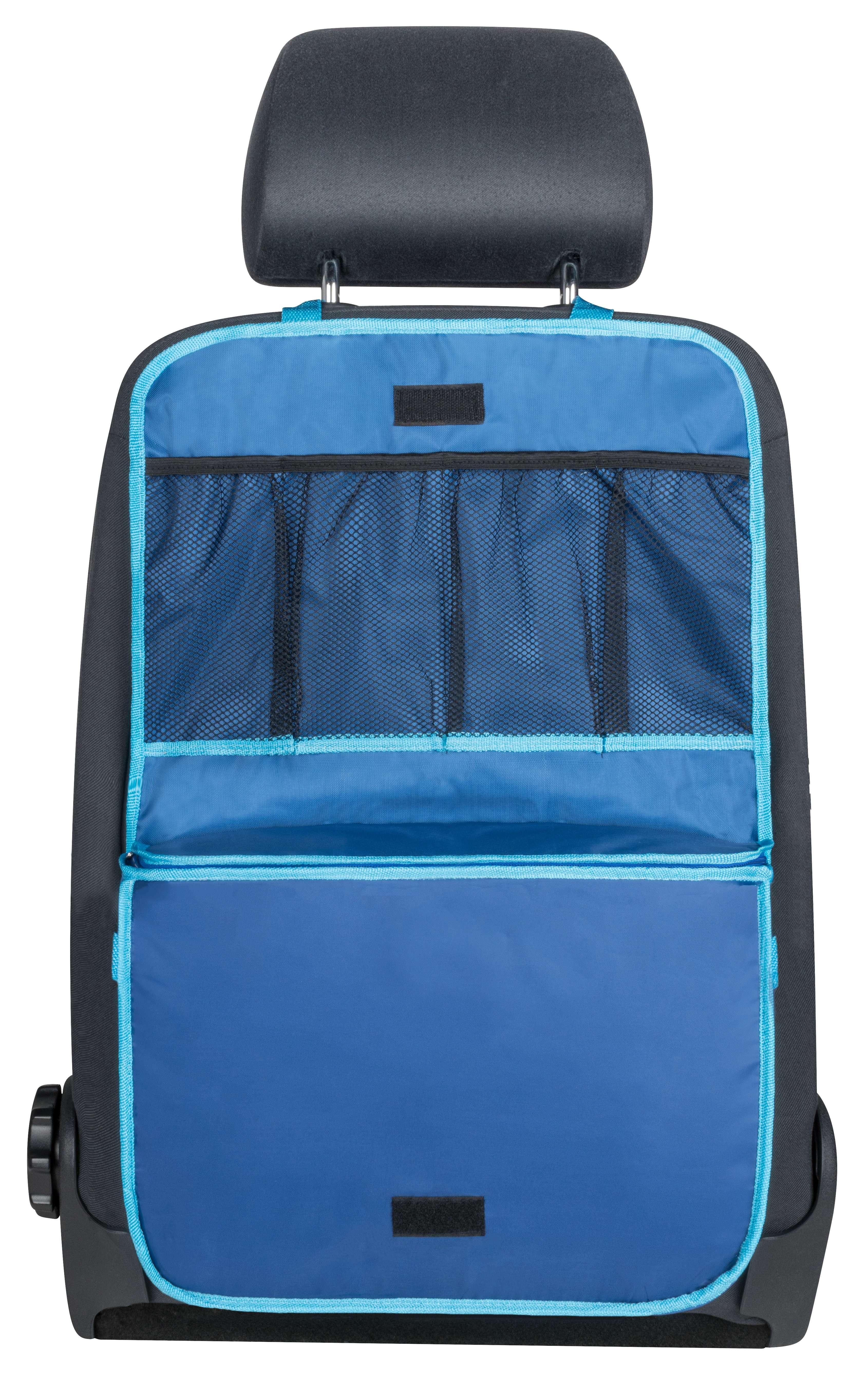 Rücksitz-Organizer 30088 WALSER 30088 in Original Qualität