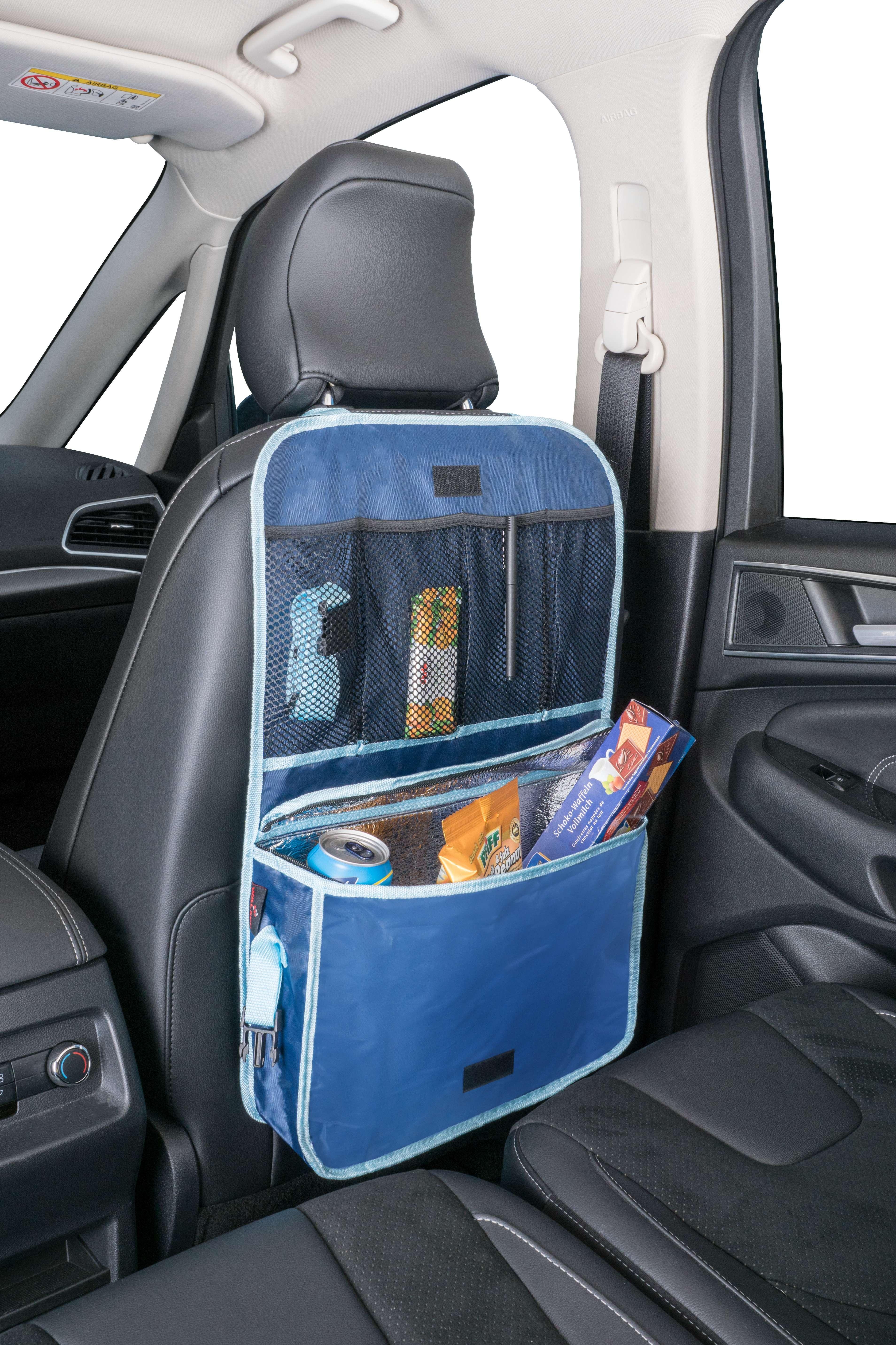 Rücksitz-Organizer WALSER 30088 Bewertung