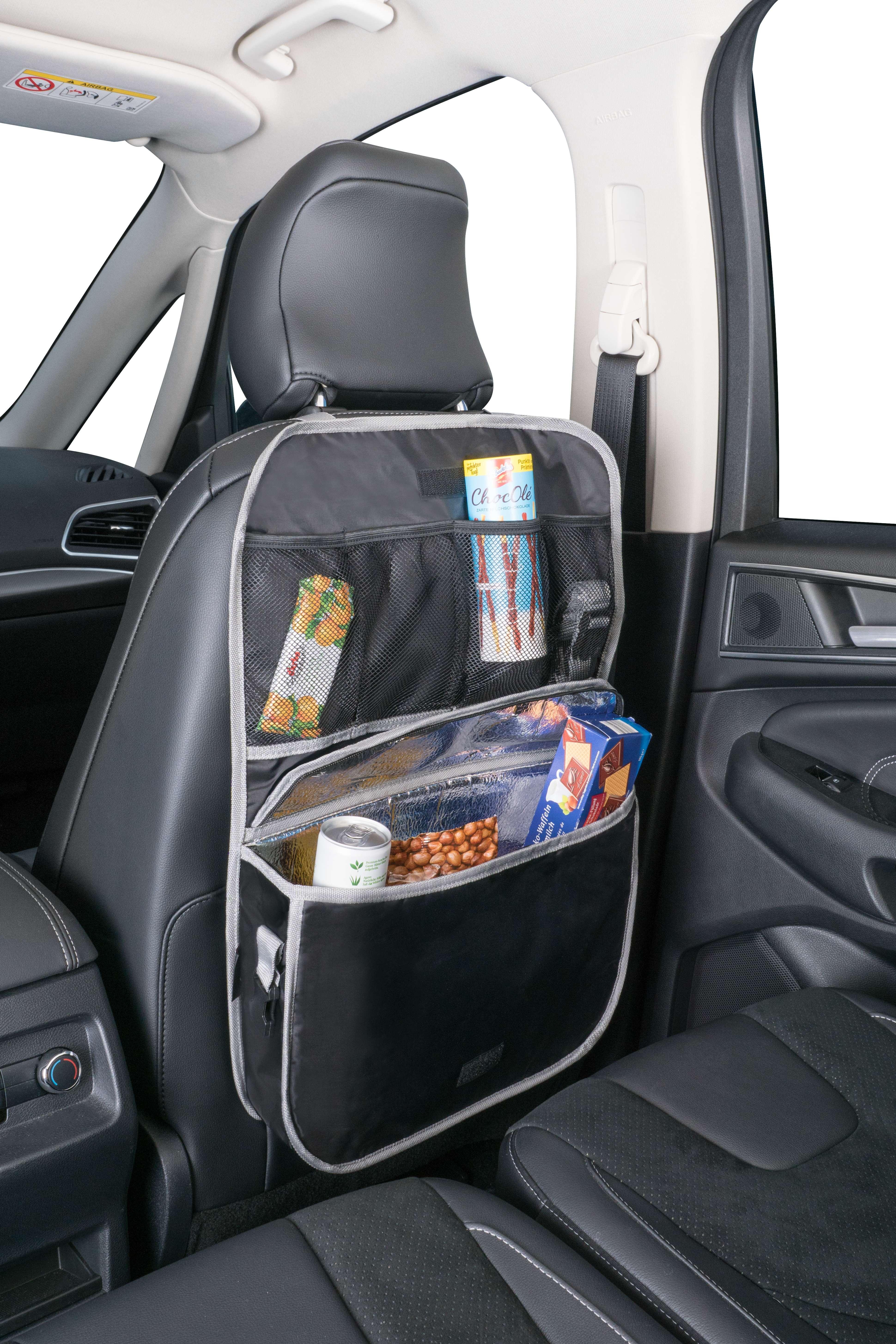 Rücksitz-Organizer WALSER 30099 Bewertung