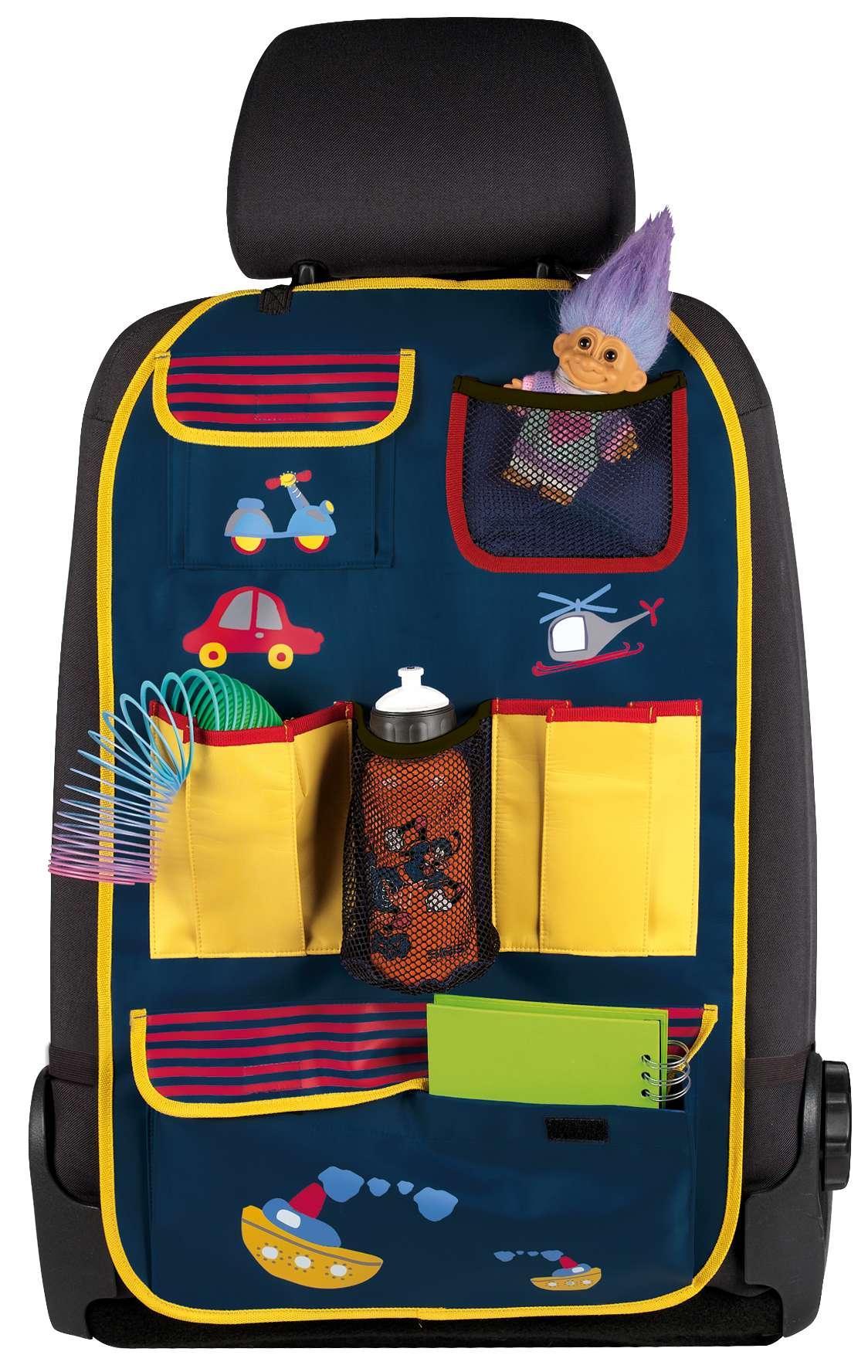 Rücksitz-Organizer 30145 WALSER 30145 in Original Qualität