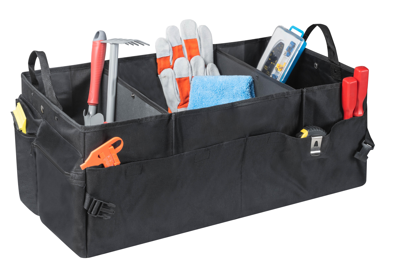 Kofferraum-Organizer 30156 WALSER 30156 in Original Qualität