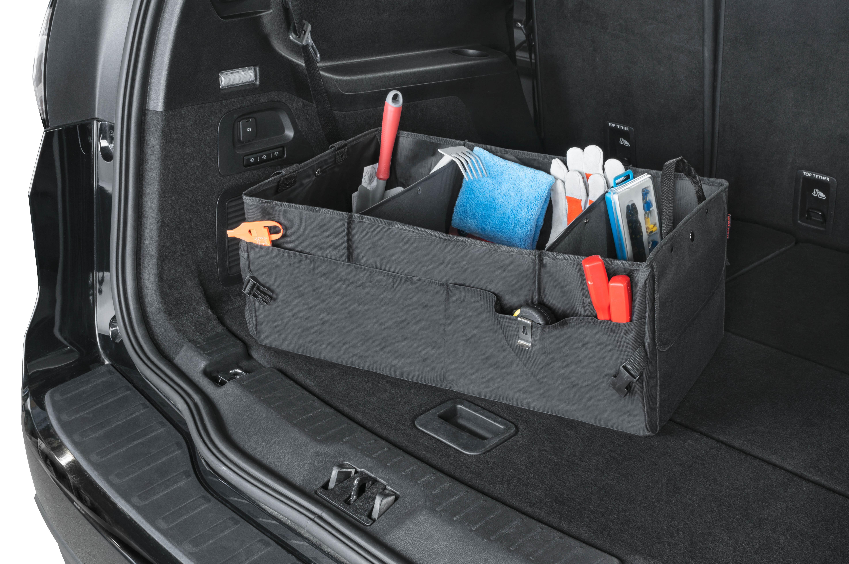 Kofferraum-Organizer WALSER 30156 Bewertung