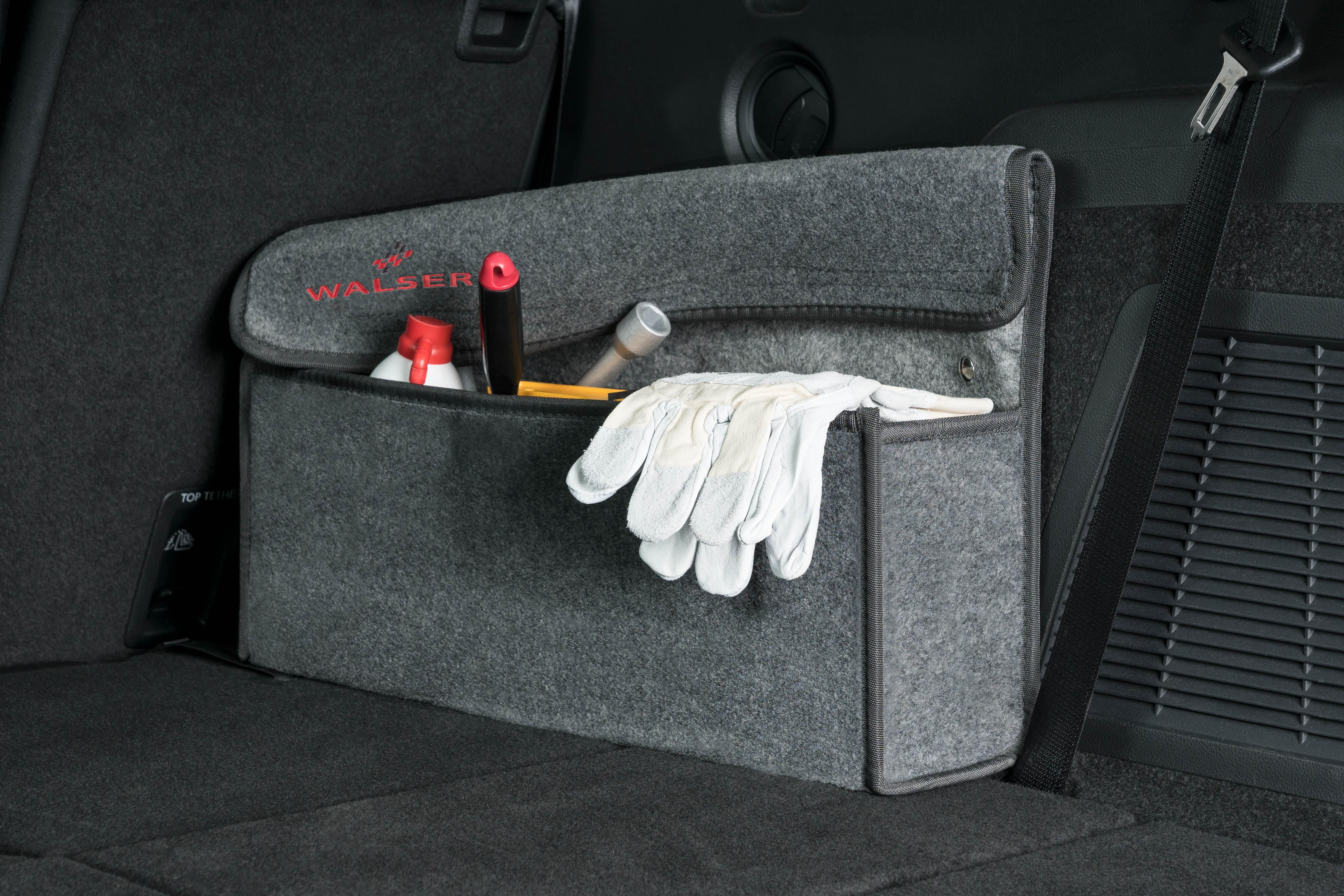 Koffer- / Laderaumtasche WALSER 30304 Bewertung