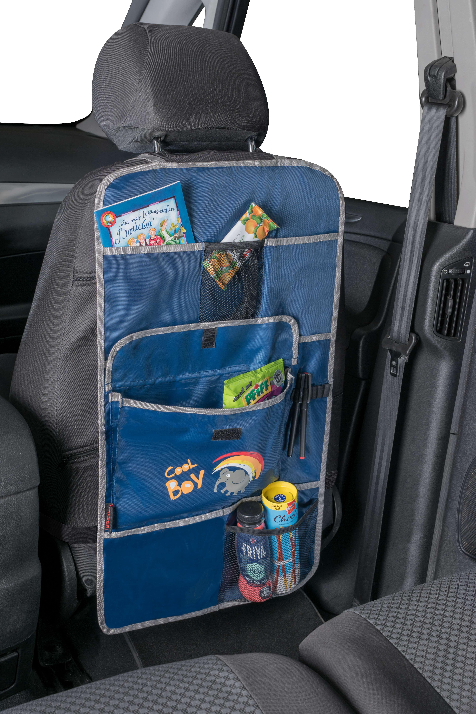 Rücksitz-Organizer WALSER 30699 Bewertung