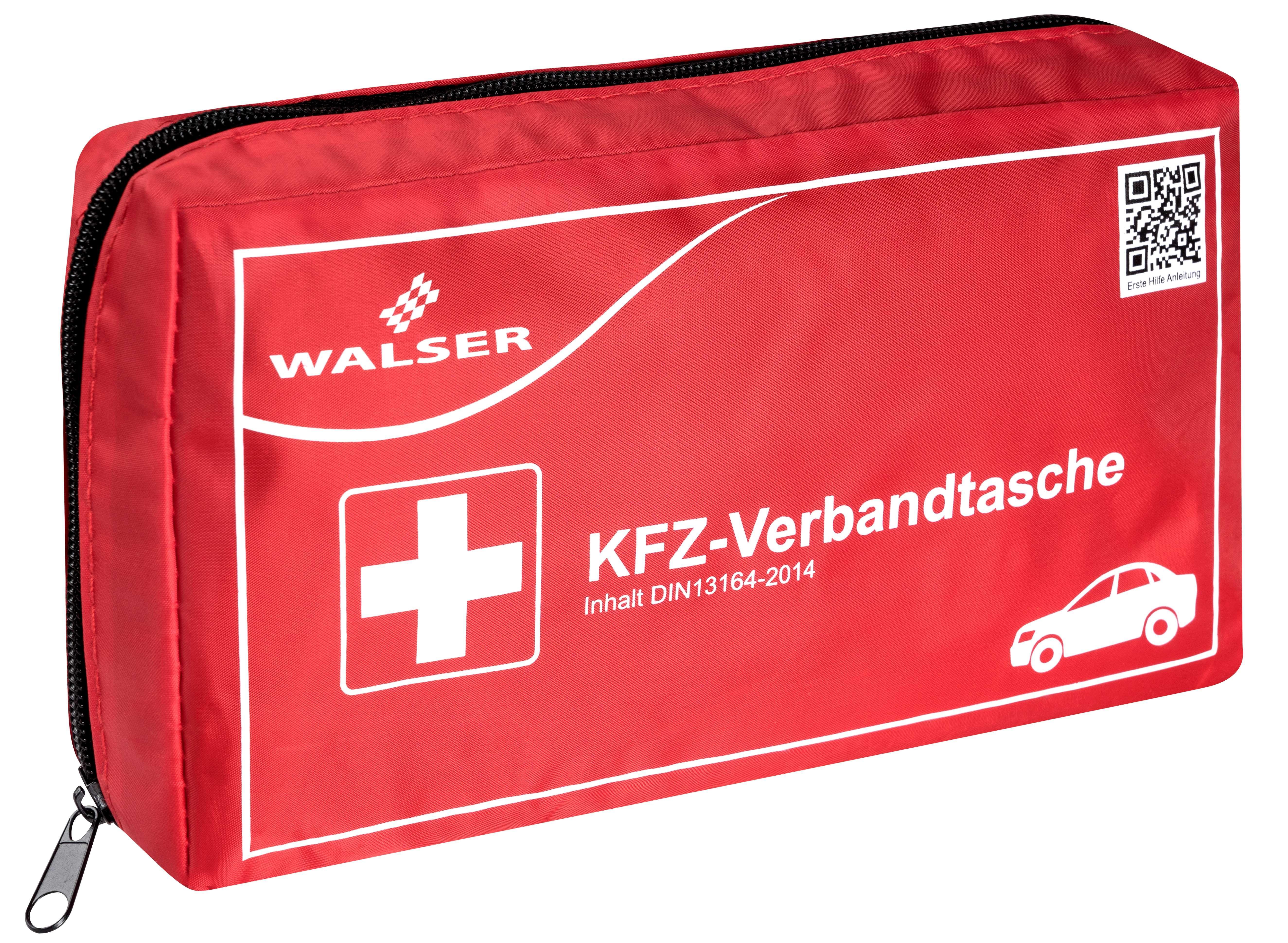 Kit voiture de premier secours 44264 WALSER 44264 originales de qualité