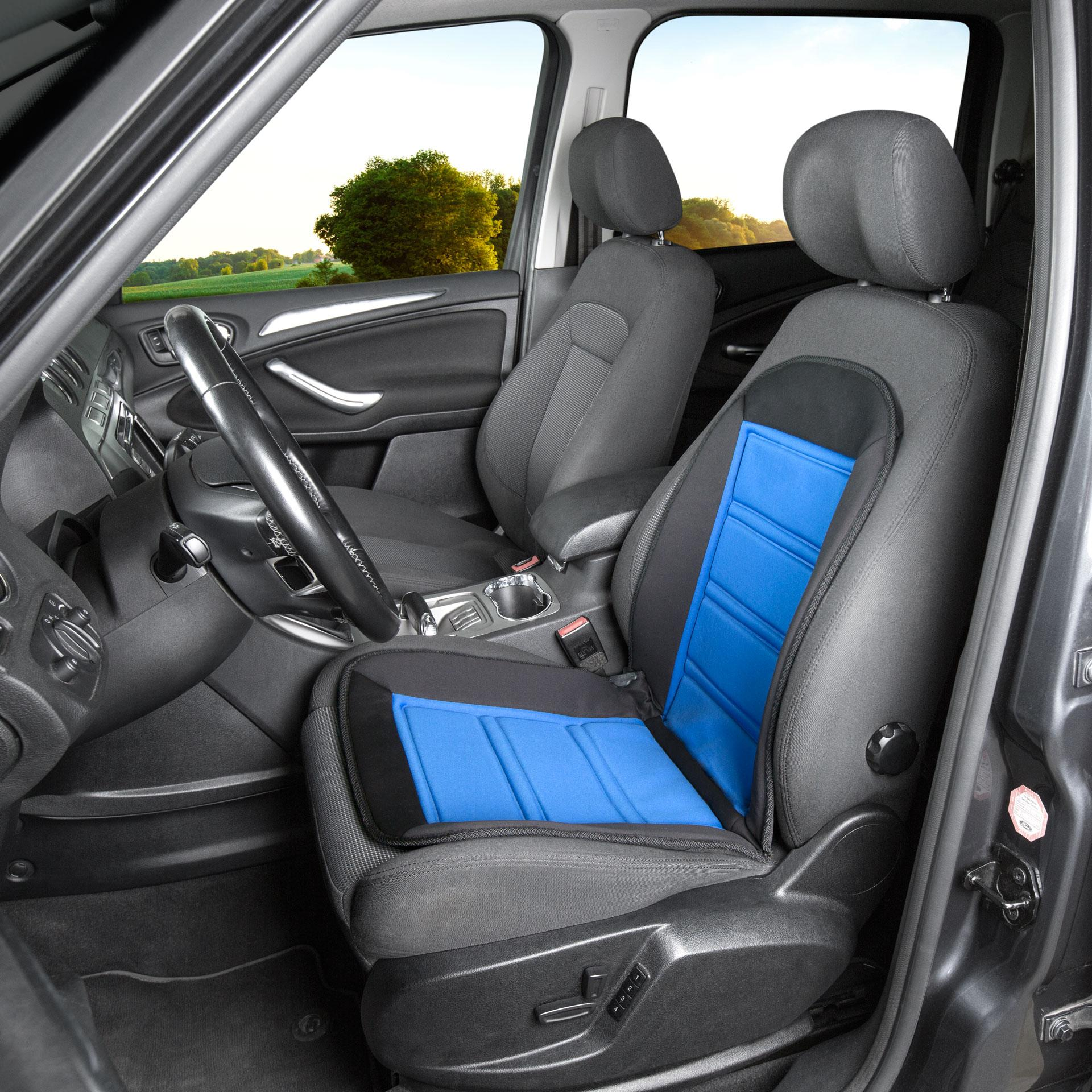 Heated Seat Cover WALSER 16591 rating