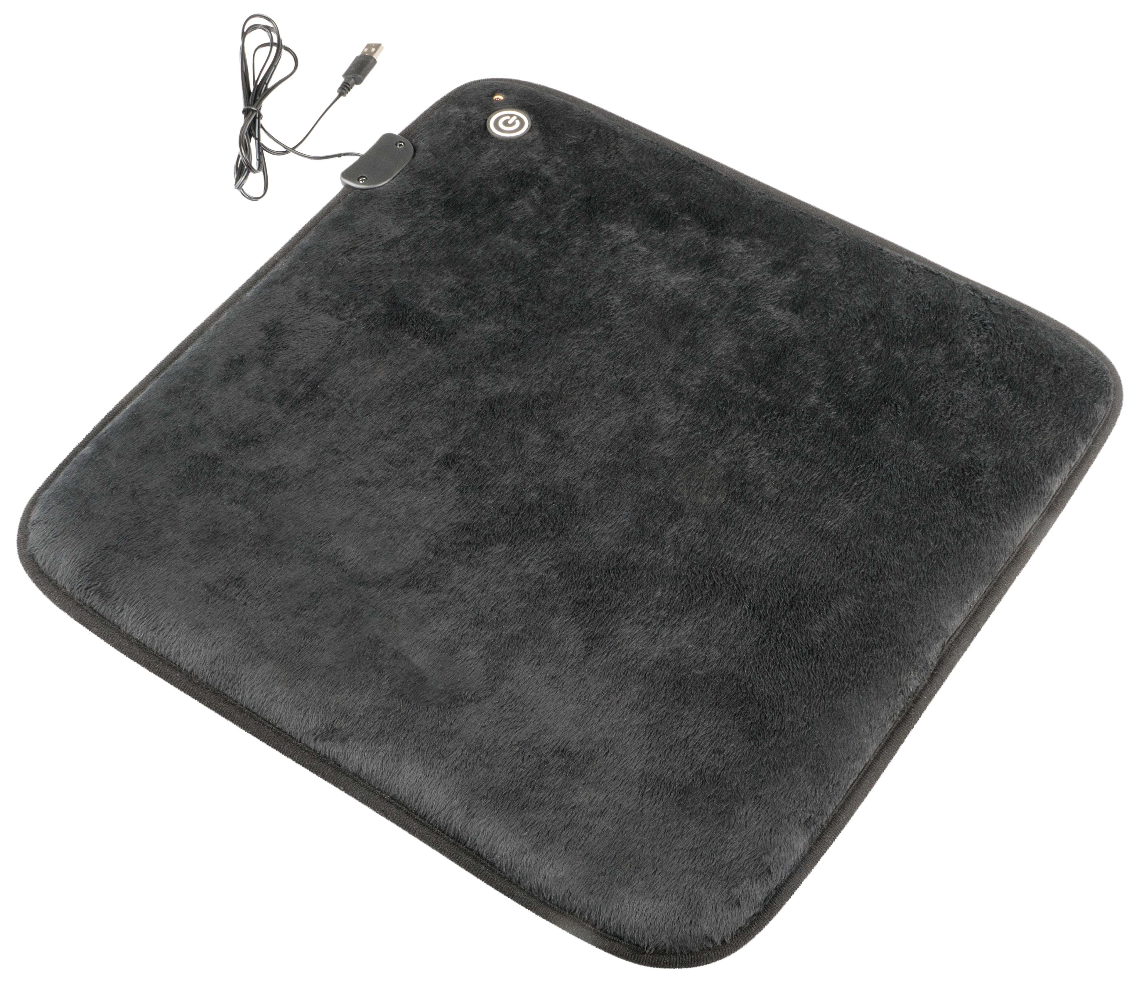 Θερμαινόμενο Κάλυμμα Καθίσματος 16648 WALSER 16648 Γνήσια ποιότητας