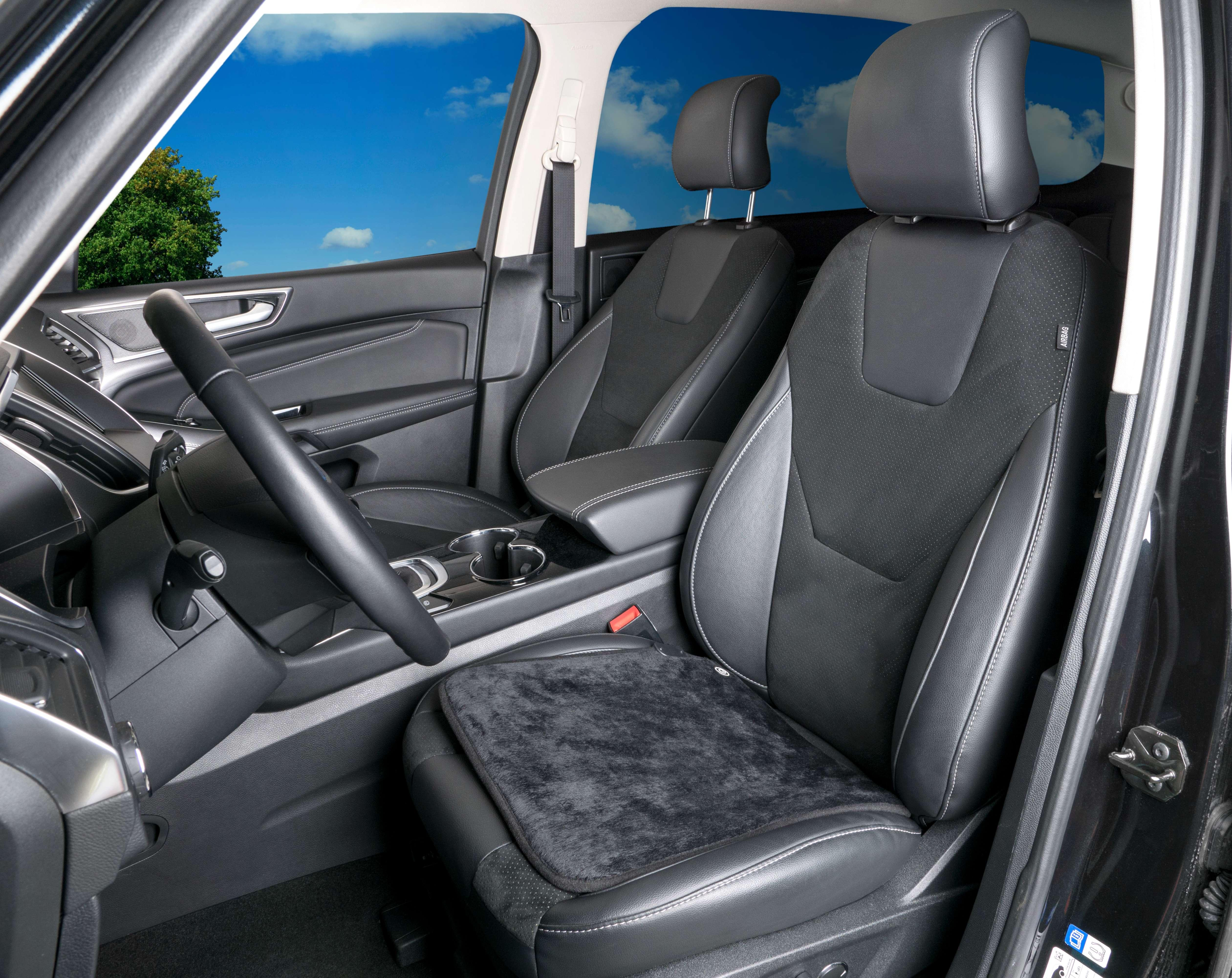 Heated Seat Cover WALSER 16648 rating