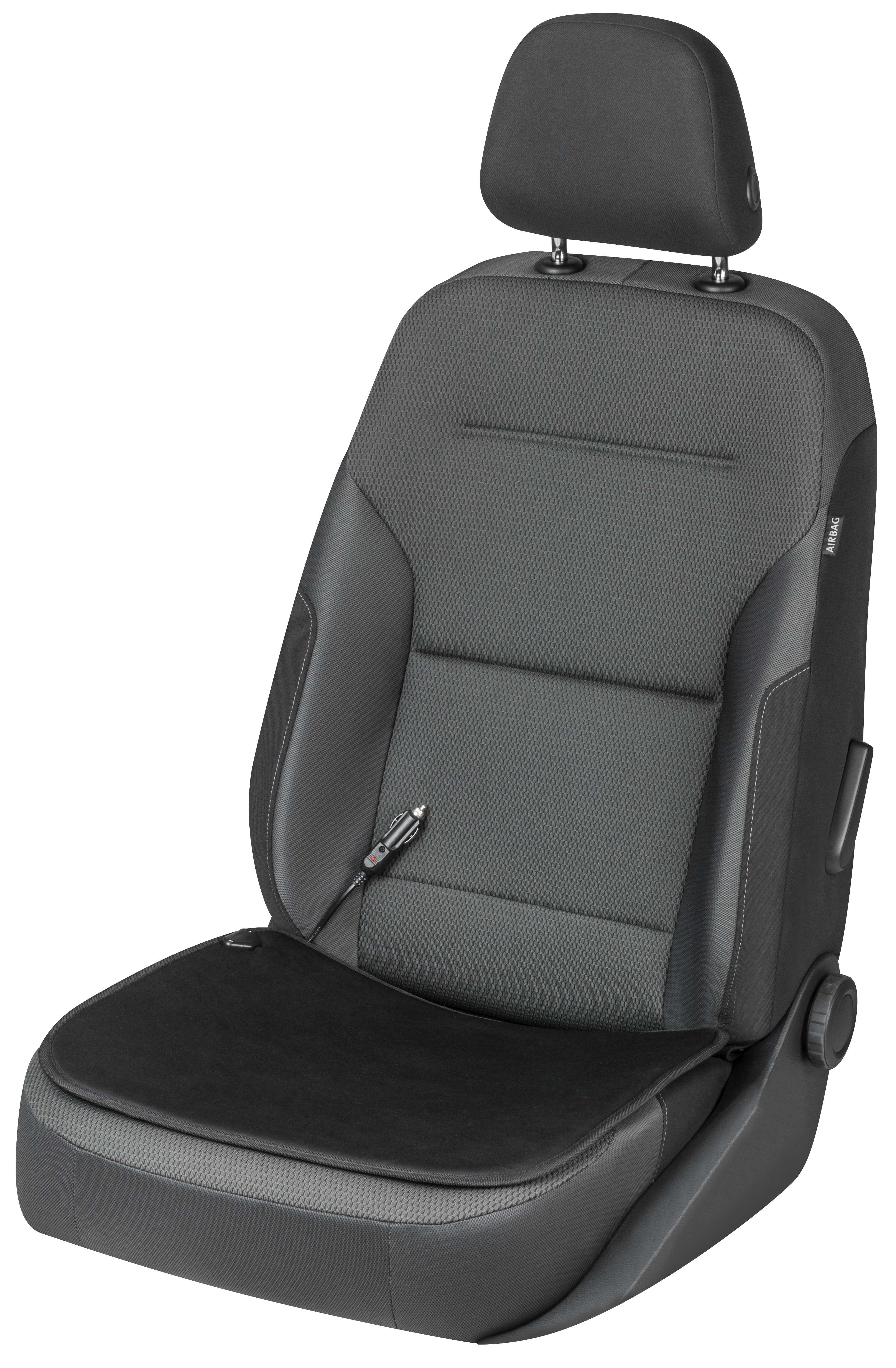 Heated Seat Cover 16649 WALSER 16649 original quality