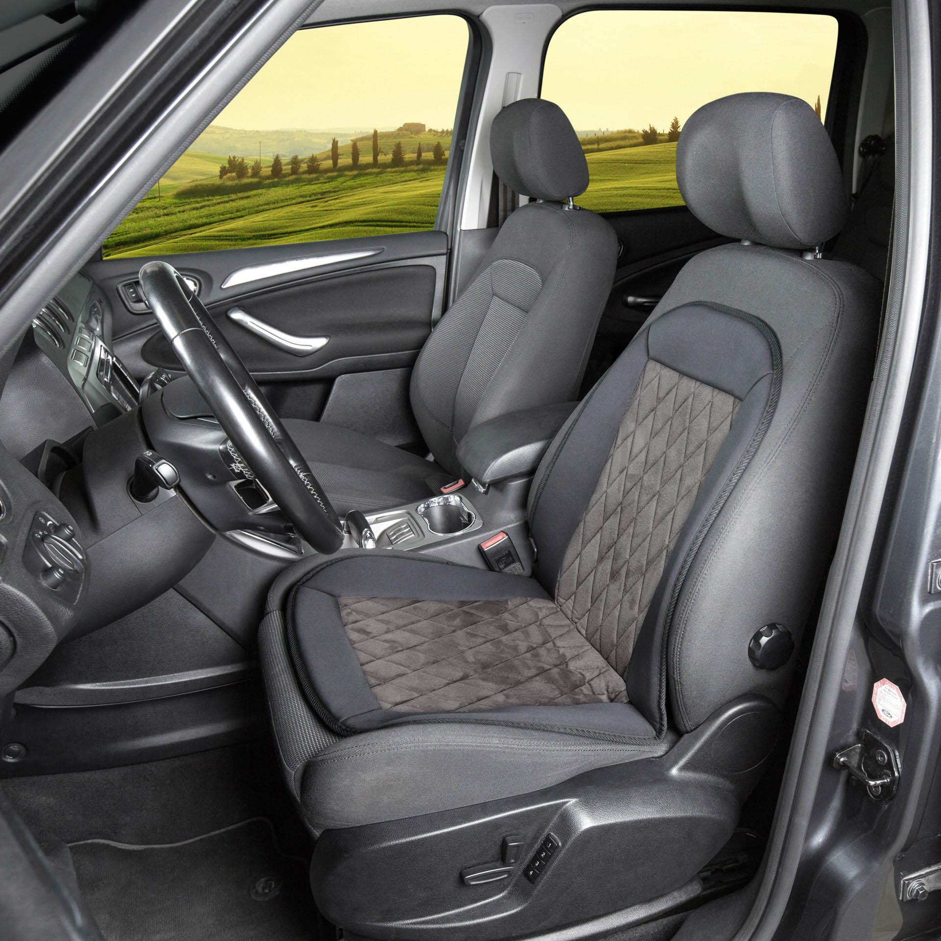 Heated Seat Cover WALSER 16763 rating