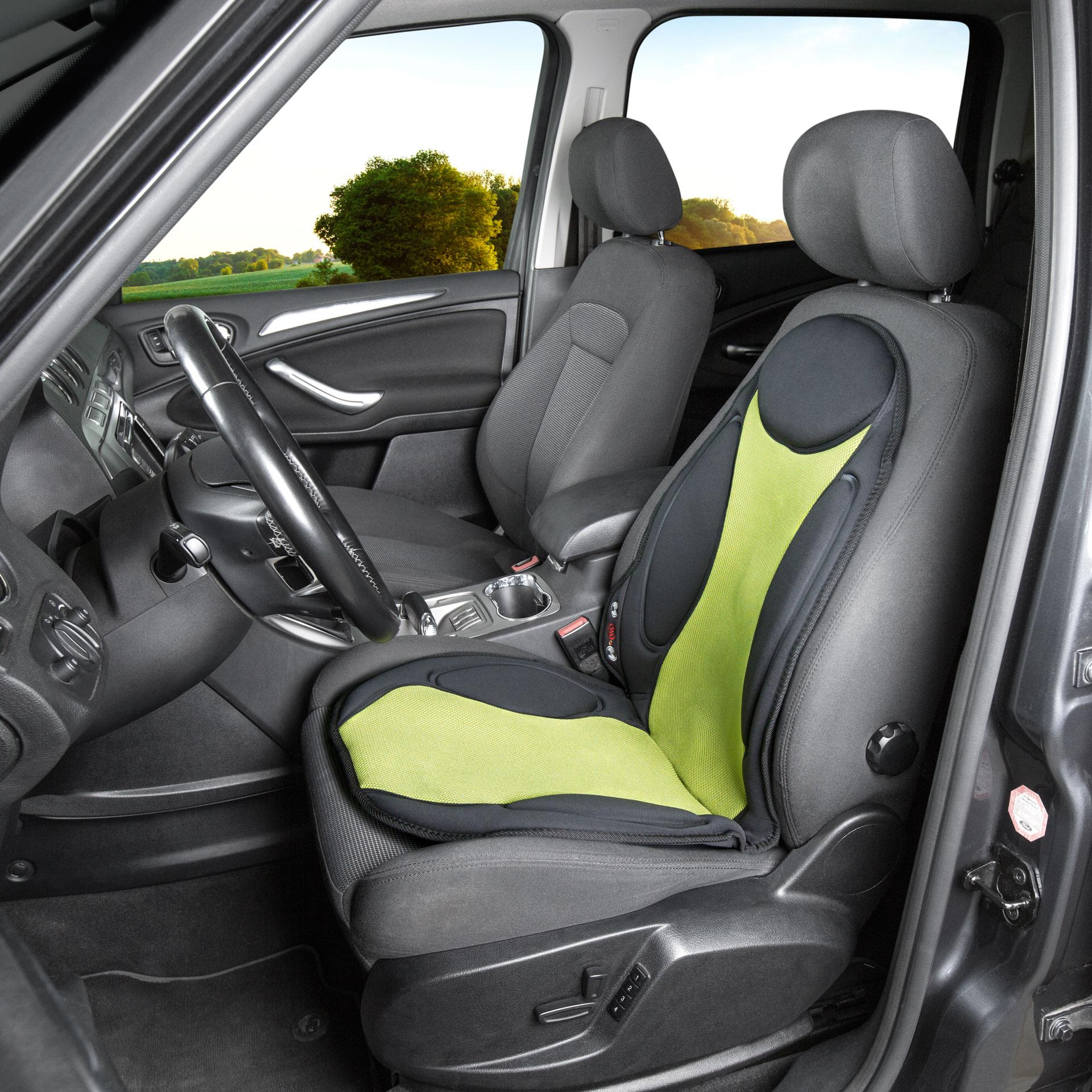 Heated Seat Cover WALSER 16769 rating