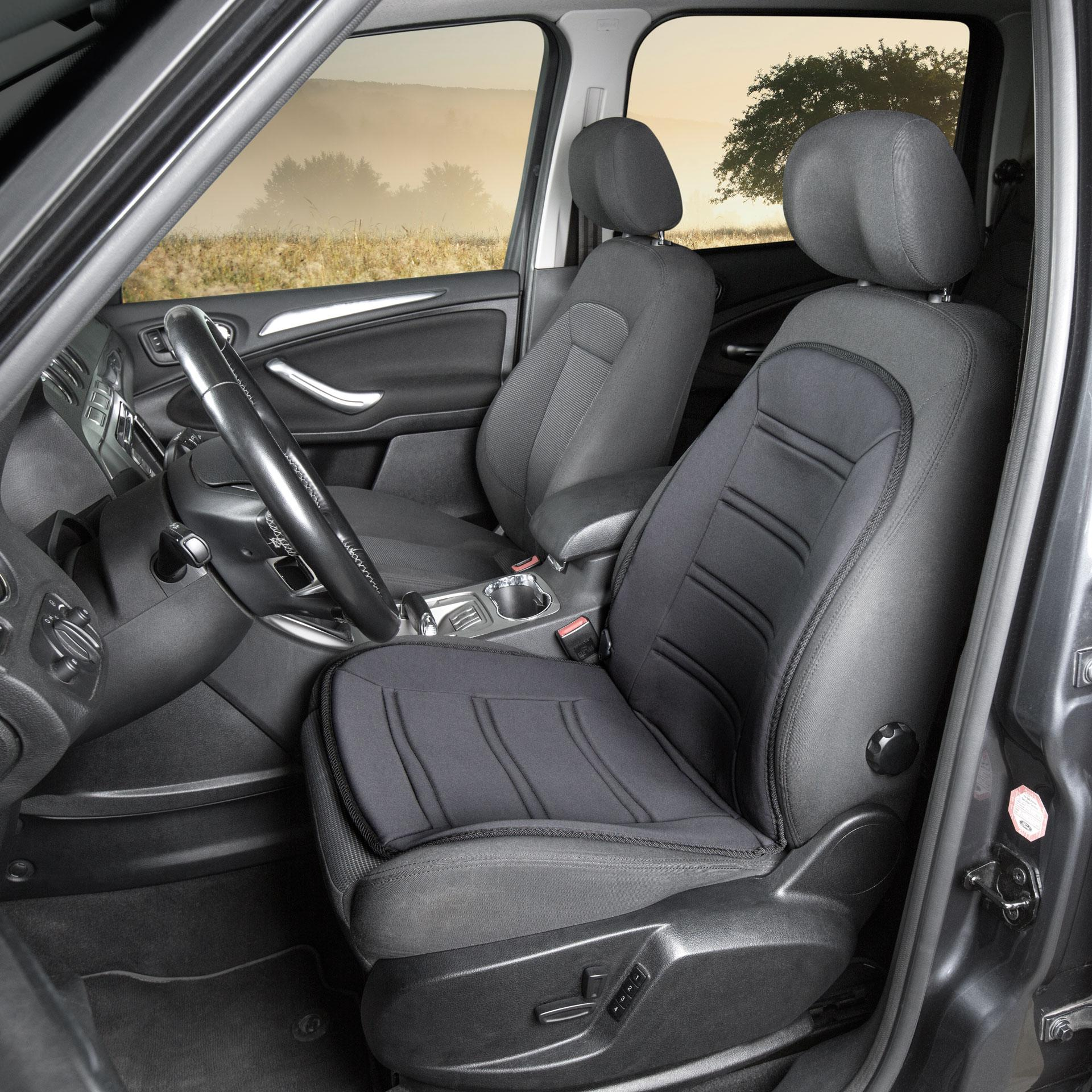 Heated Seat Cover WALSER 16773 rating