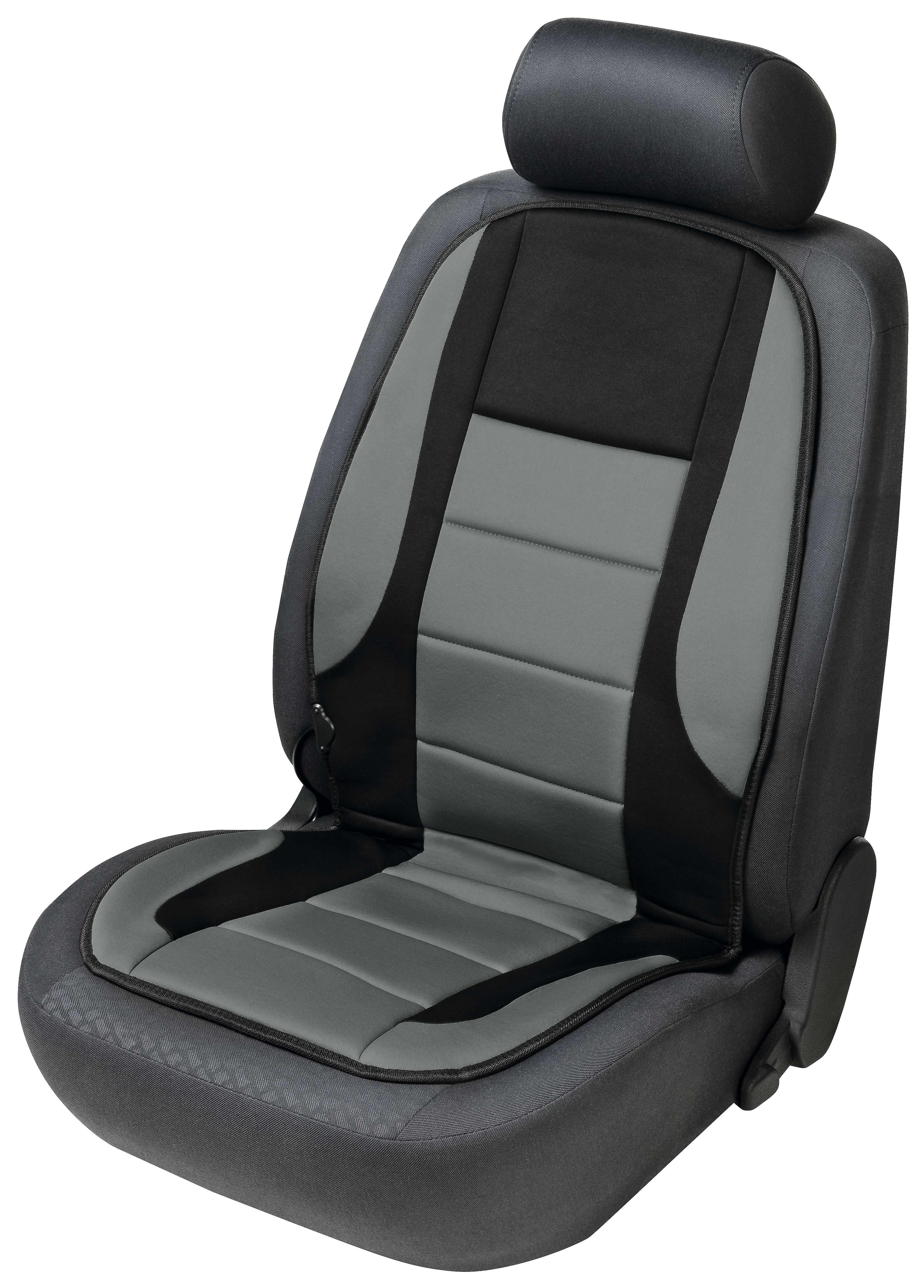 Heated Seat Cover 16792 WALSER 16792 original quality