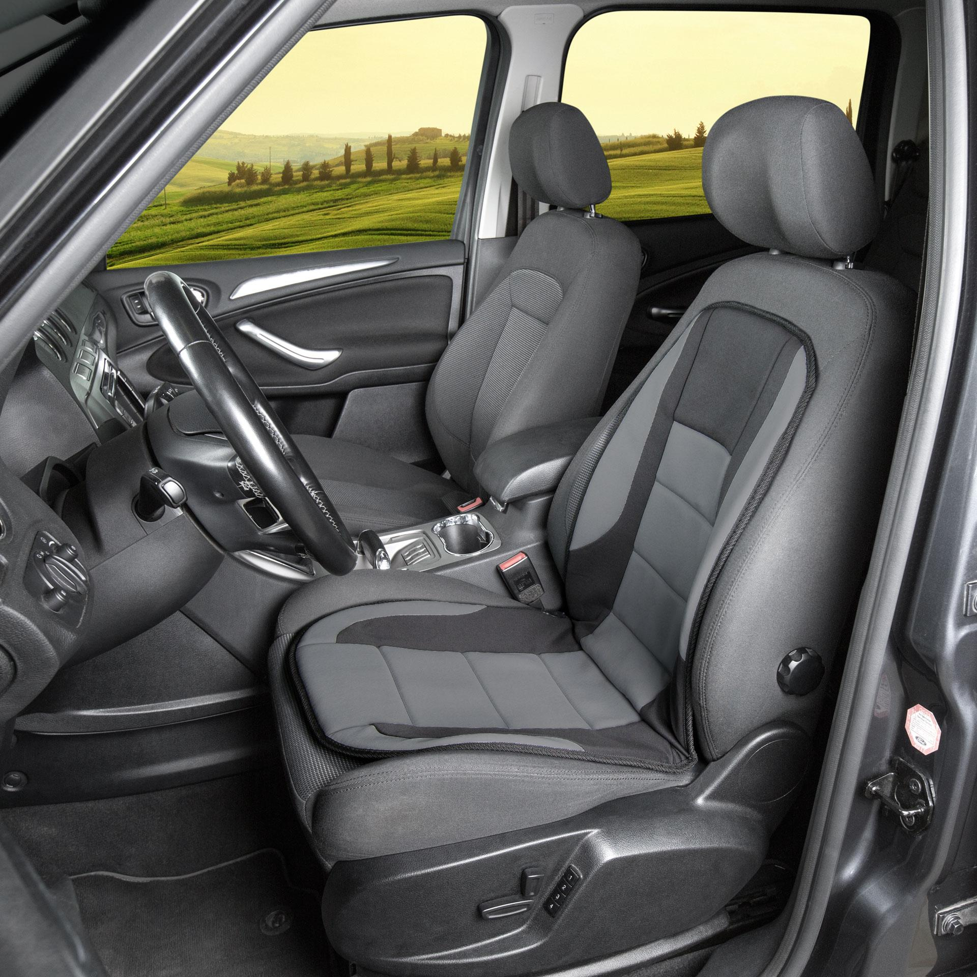 Heated Seat Cover WALSER 16792 rating