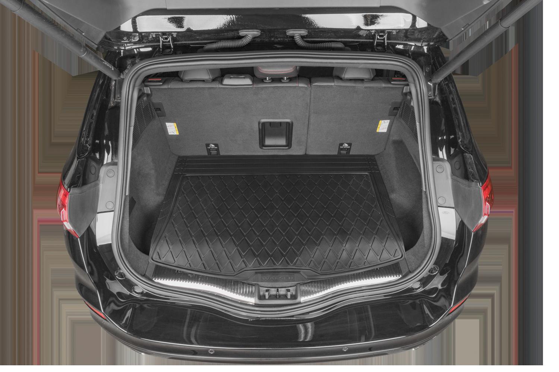 Car boot liner WALSER 28056 rating