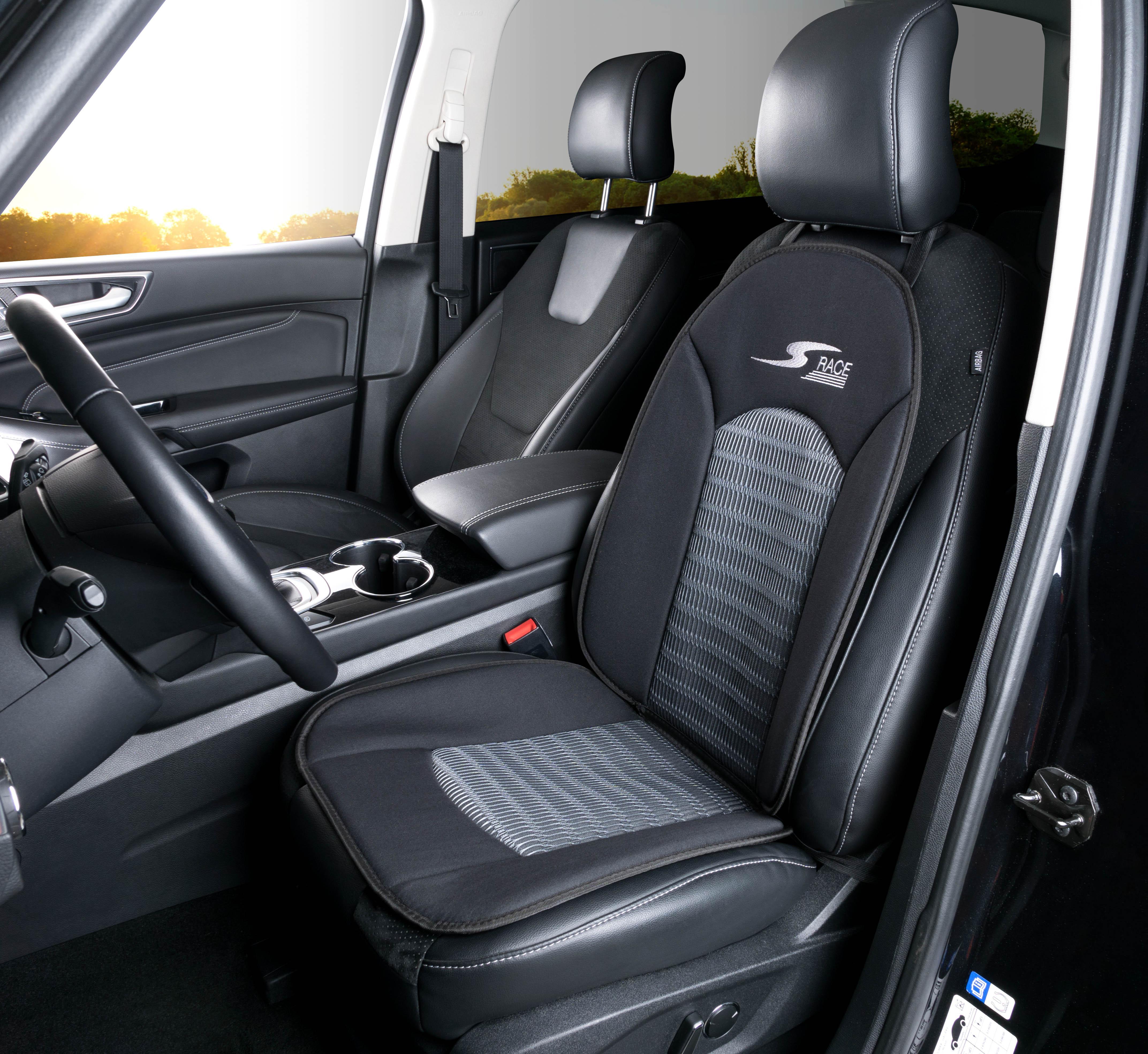 Auflagen für Autositze WALSER 11652 Bewertung