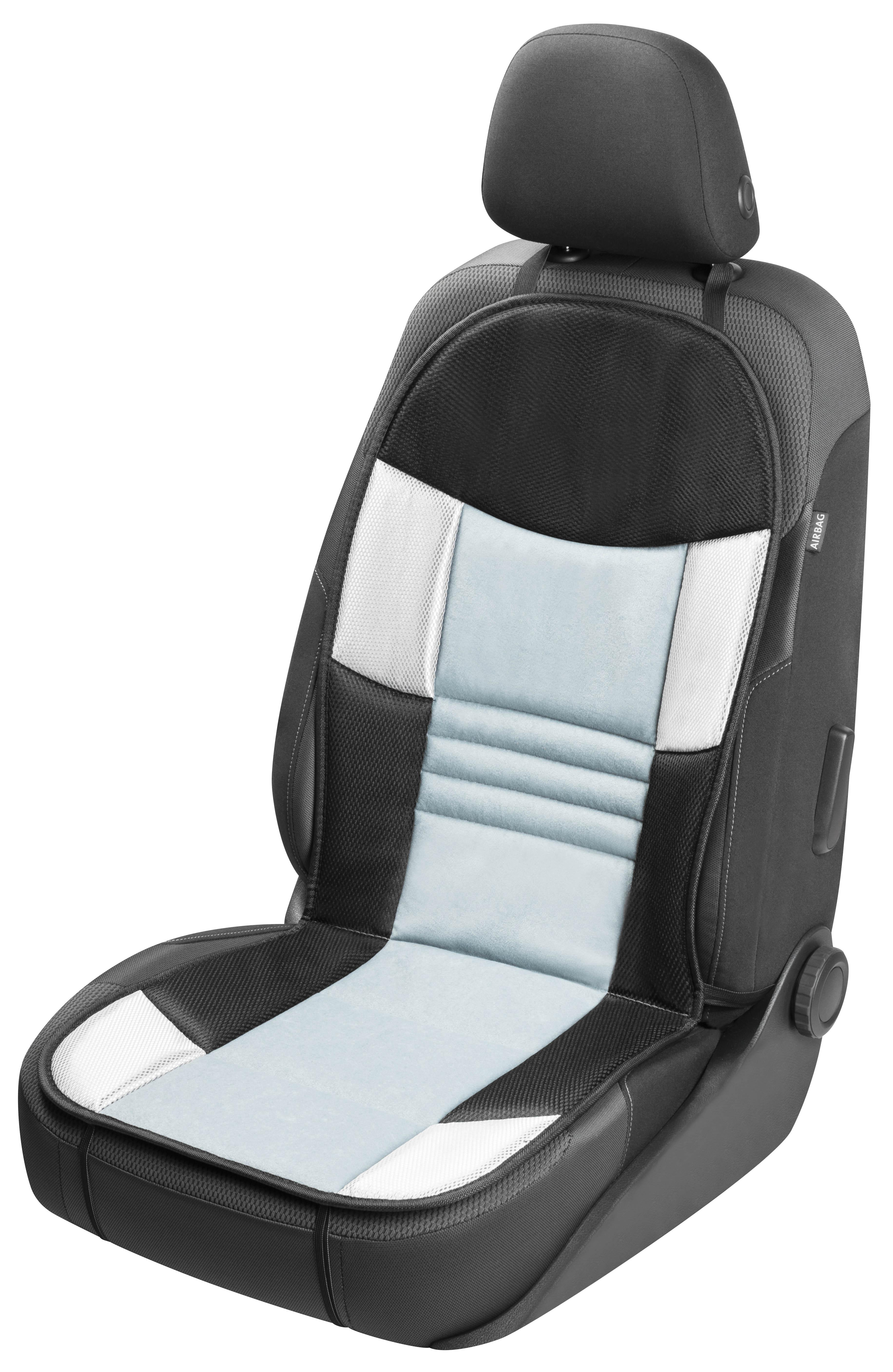 WALSER 11665 Protector asiento coche