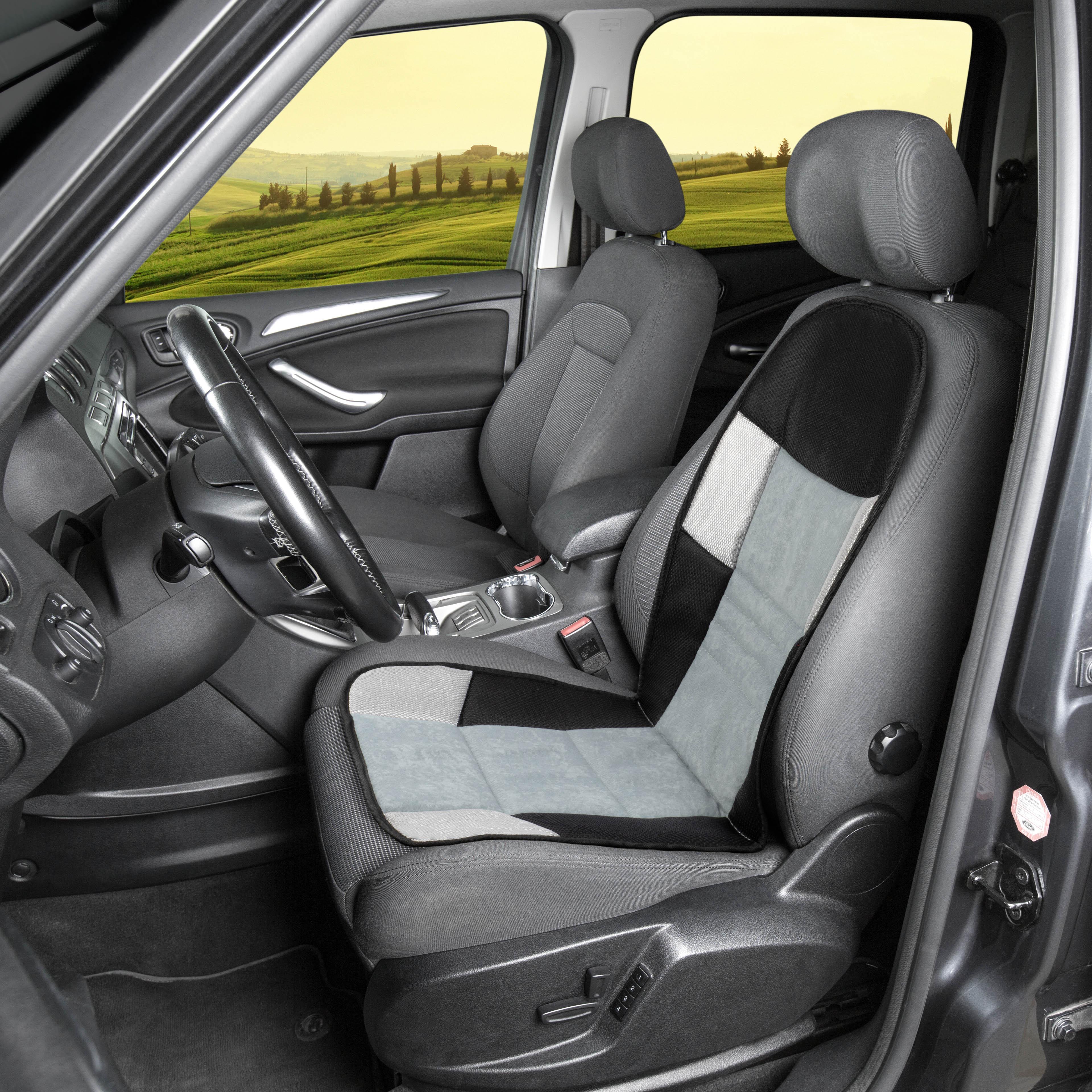 Auflagen für Autositze WALSER 11665 Bewertung