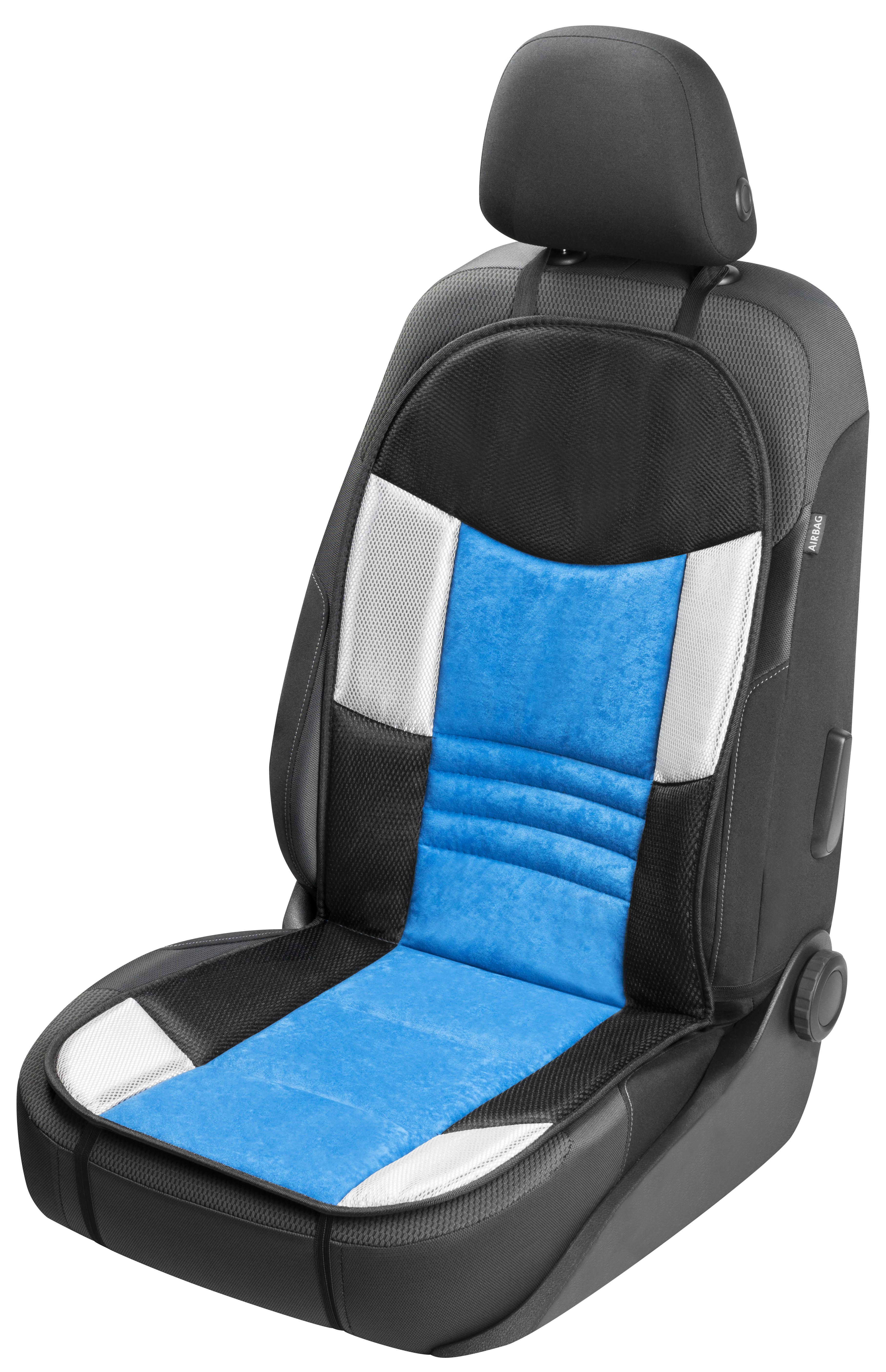 Sitzauflagen für Autos 11666 WALSER 11666 in Original Qualität