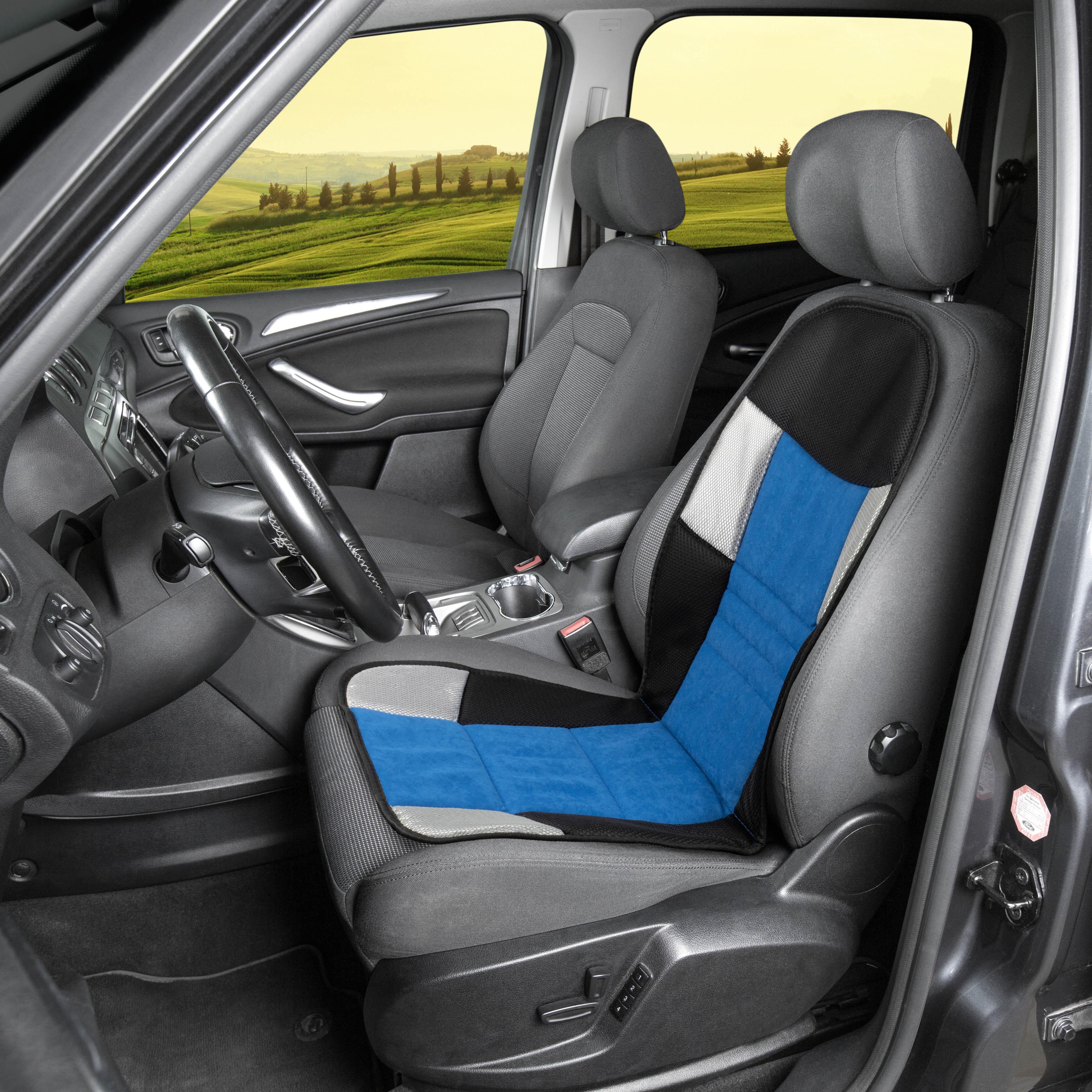 Protector asiento coche WALSER 11666 evaluación