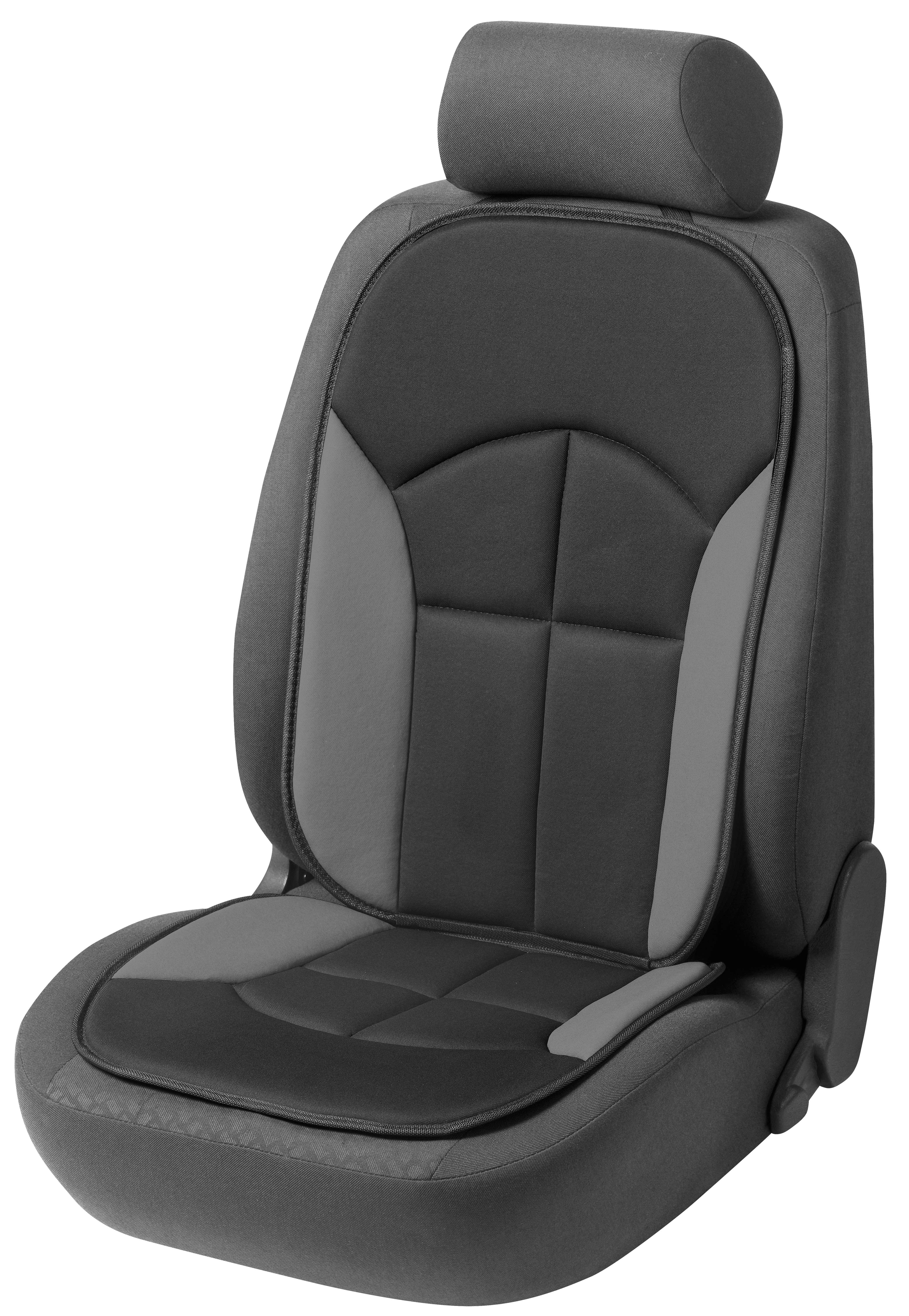 WALSER 13447 Protector asiento coche