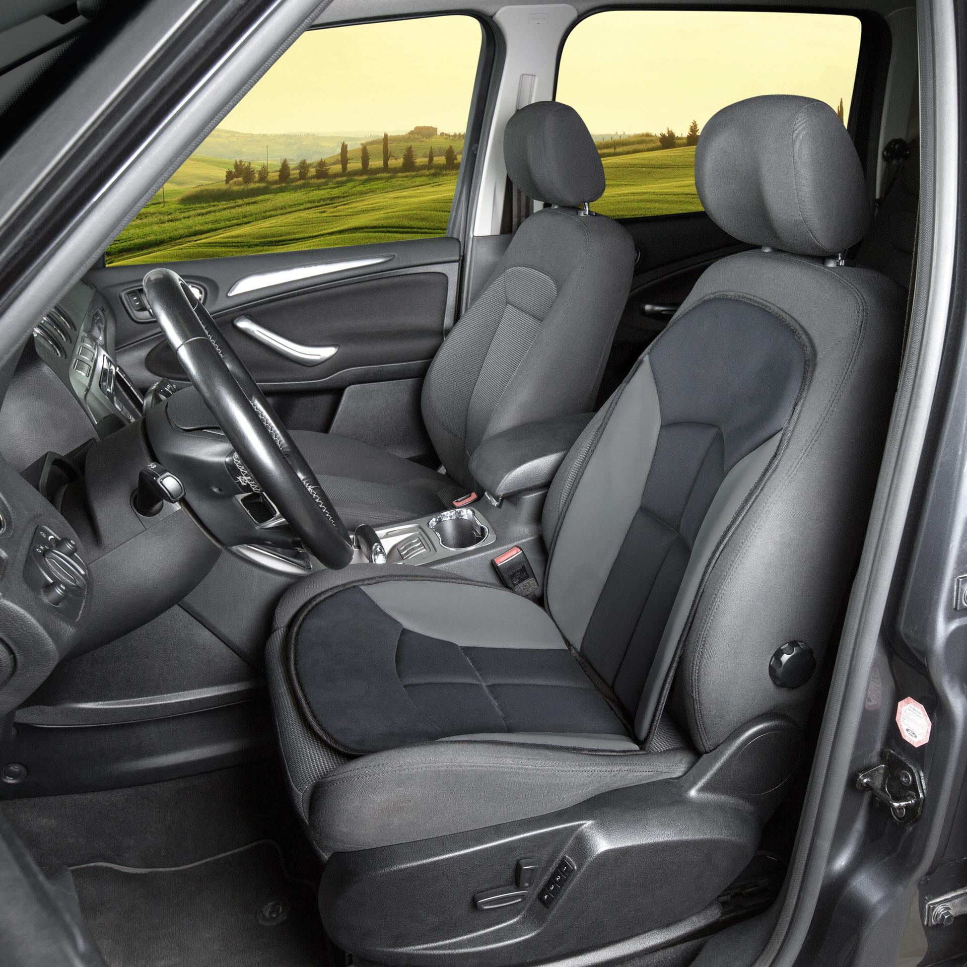 Auflagen für Autositze WALSER 13447 Bewertung