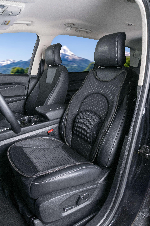 Protector asiento coche WALSER 13991 evaluación