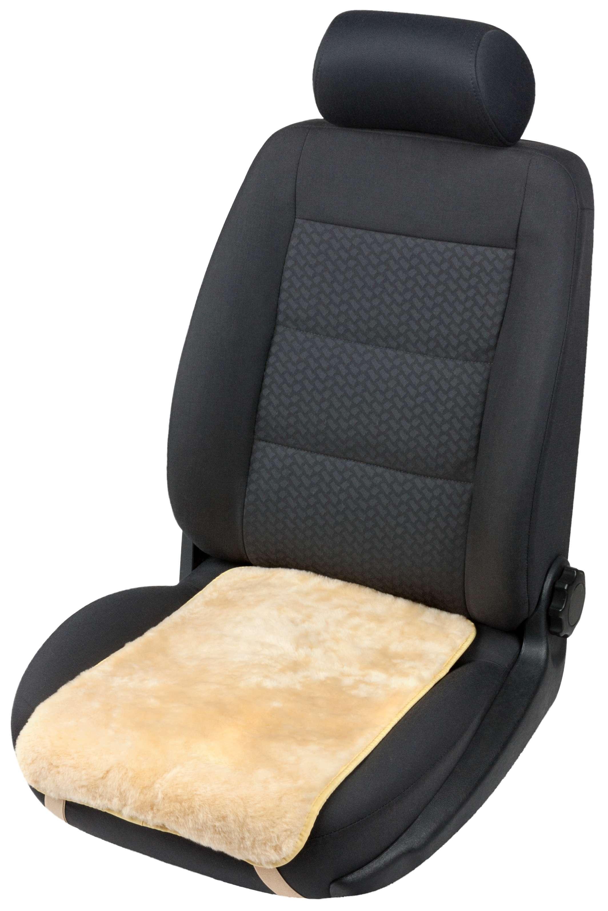 Sitzauflagen für Autos 20015 WALSER 20015 in Original Qualität