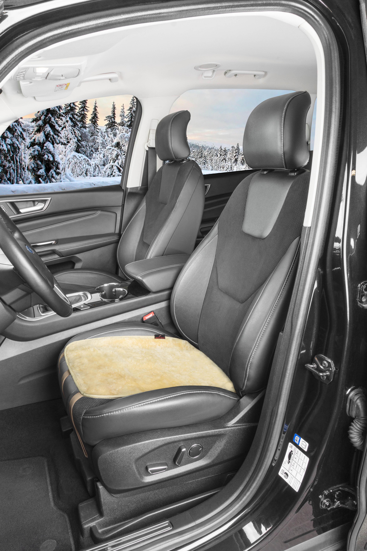 Auflagen für Autositze WALSER 20015 Bewertung