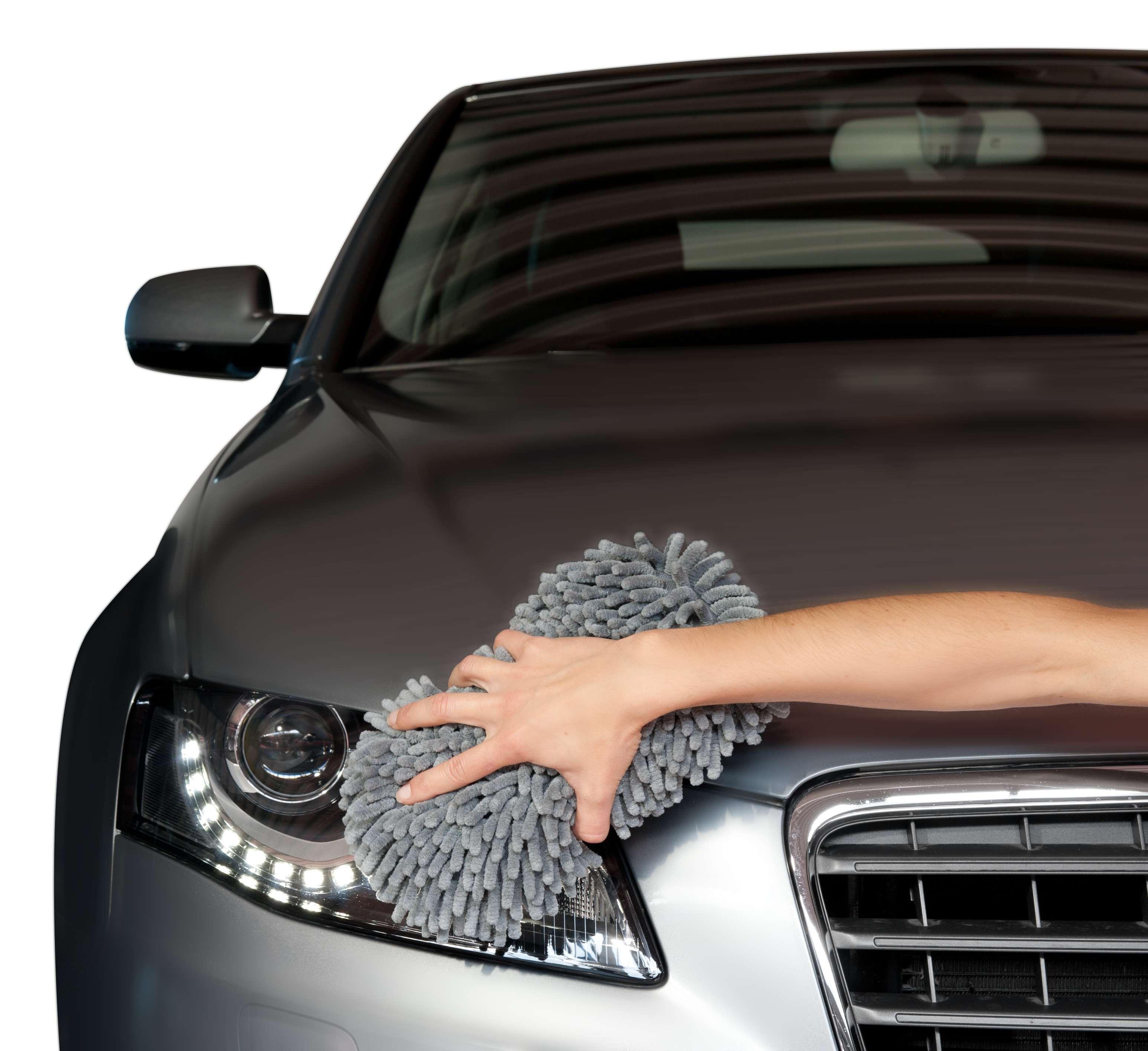 Car cleaning sponges WALSER 16097 rating