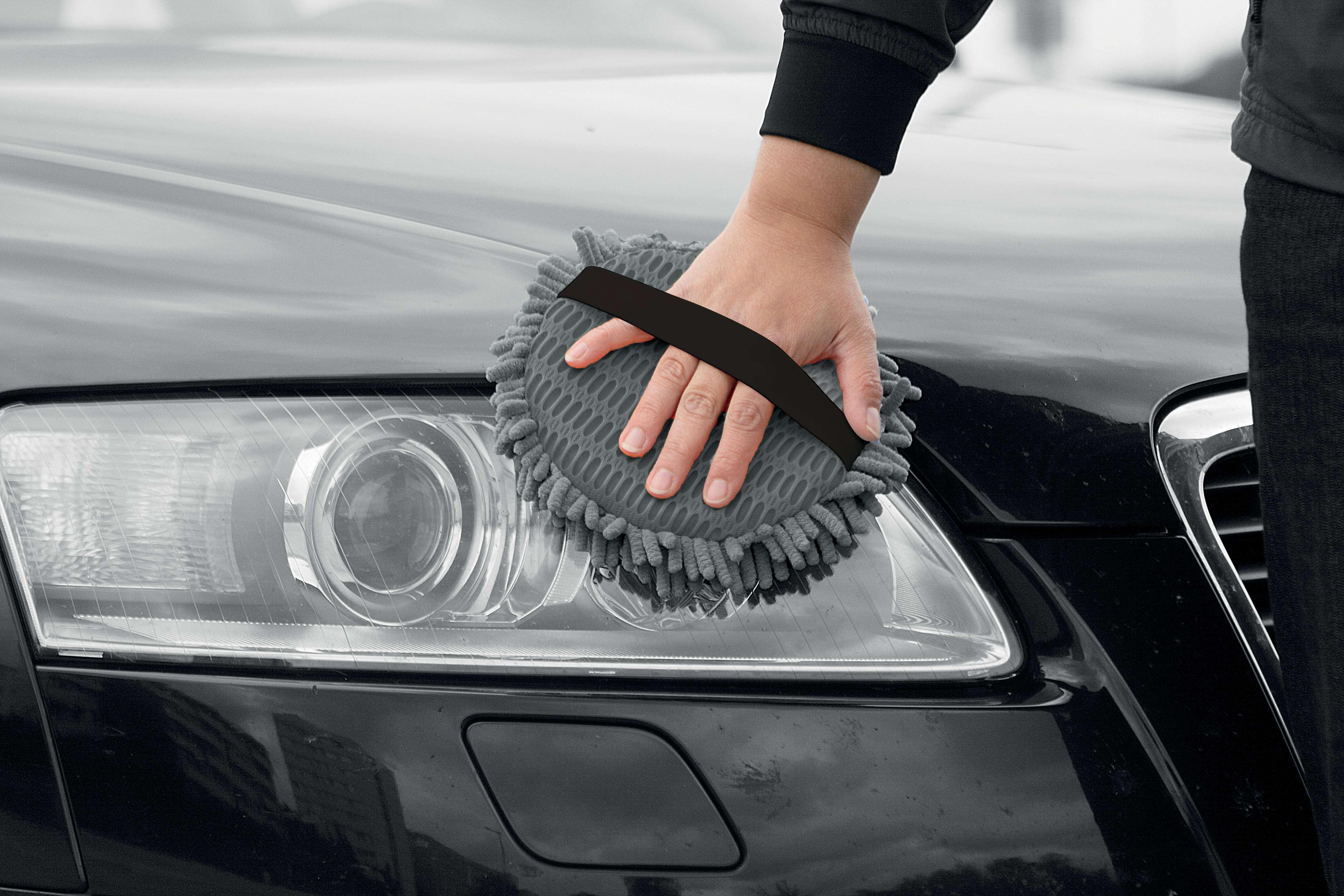 Spugne per la pulizia dell'auto WALSER 16103 valutazione
