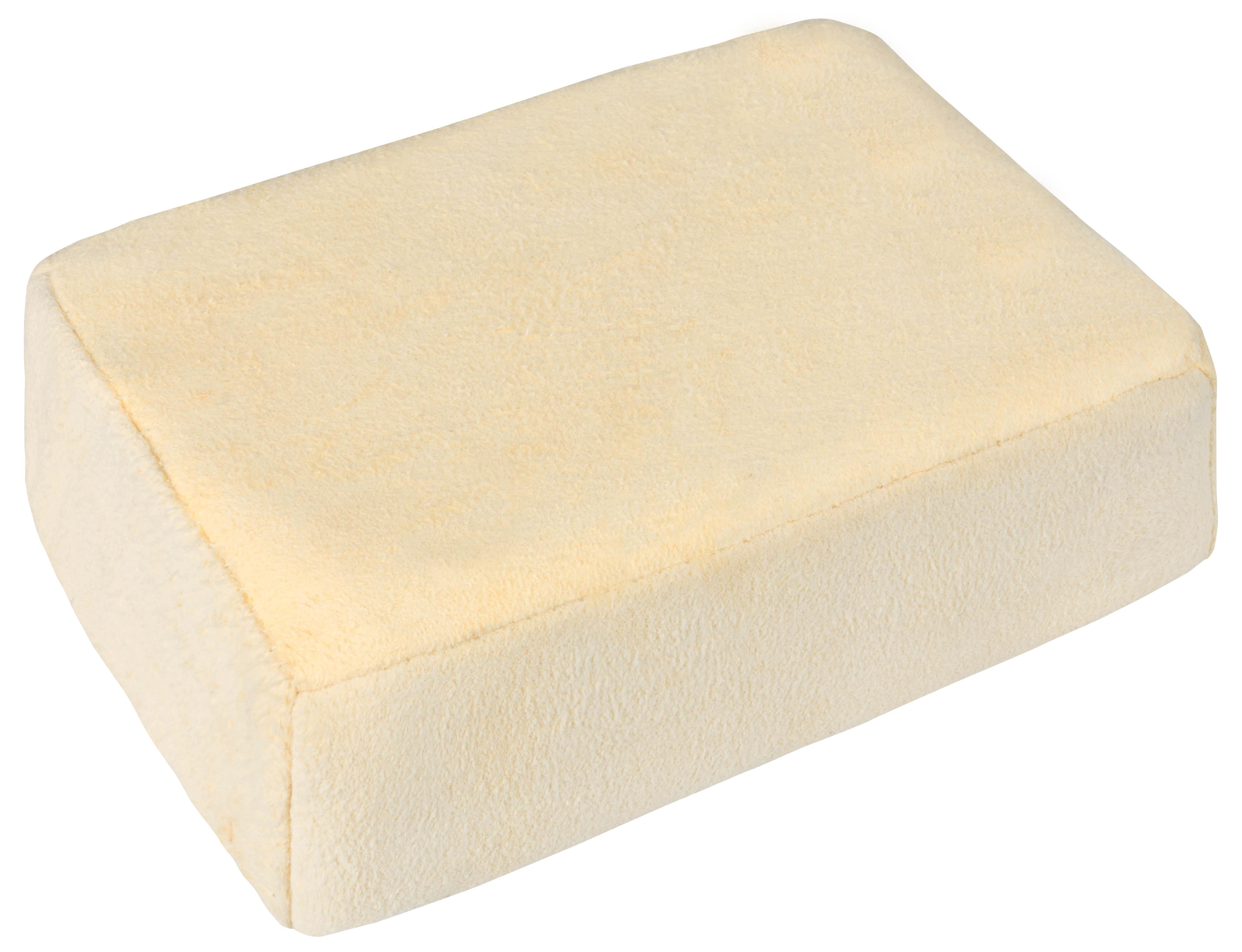 Car cleaning sponges 23130 WALSER 23130 original quality