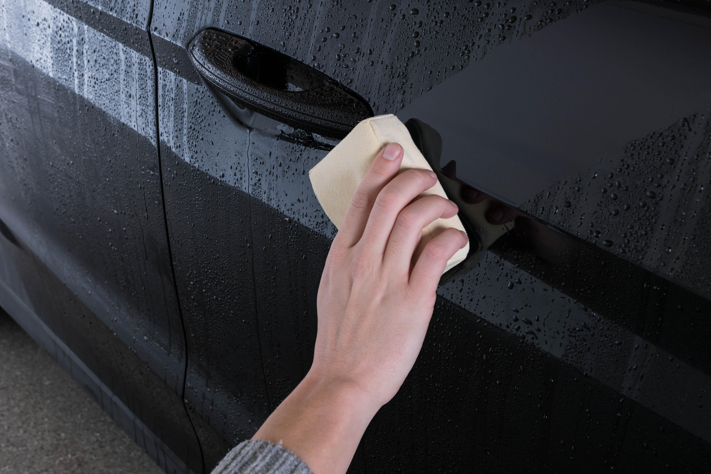 Car cleaning sponges WALSER 23130 rating