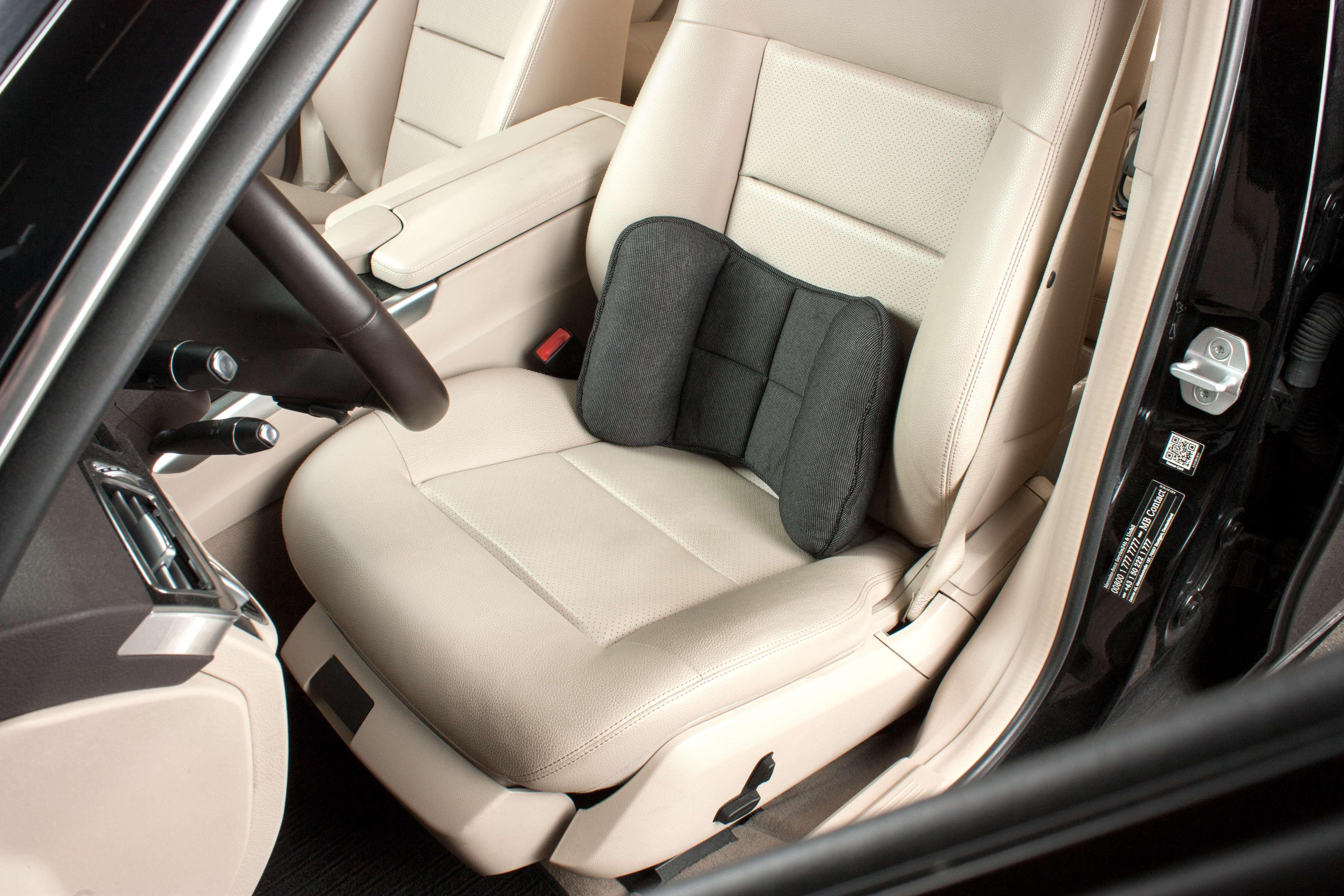 Cuscino per auto WALSER 27010 valutazione