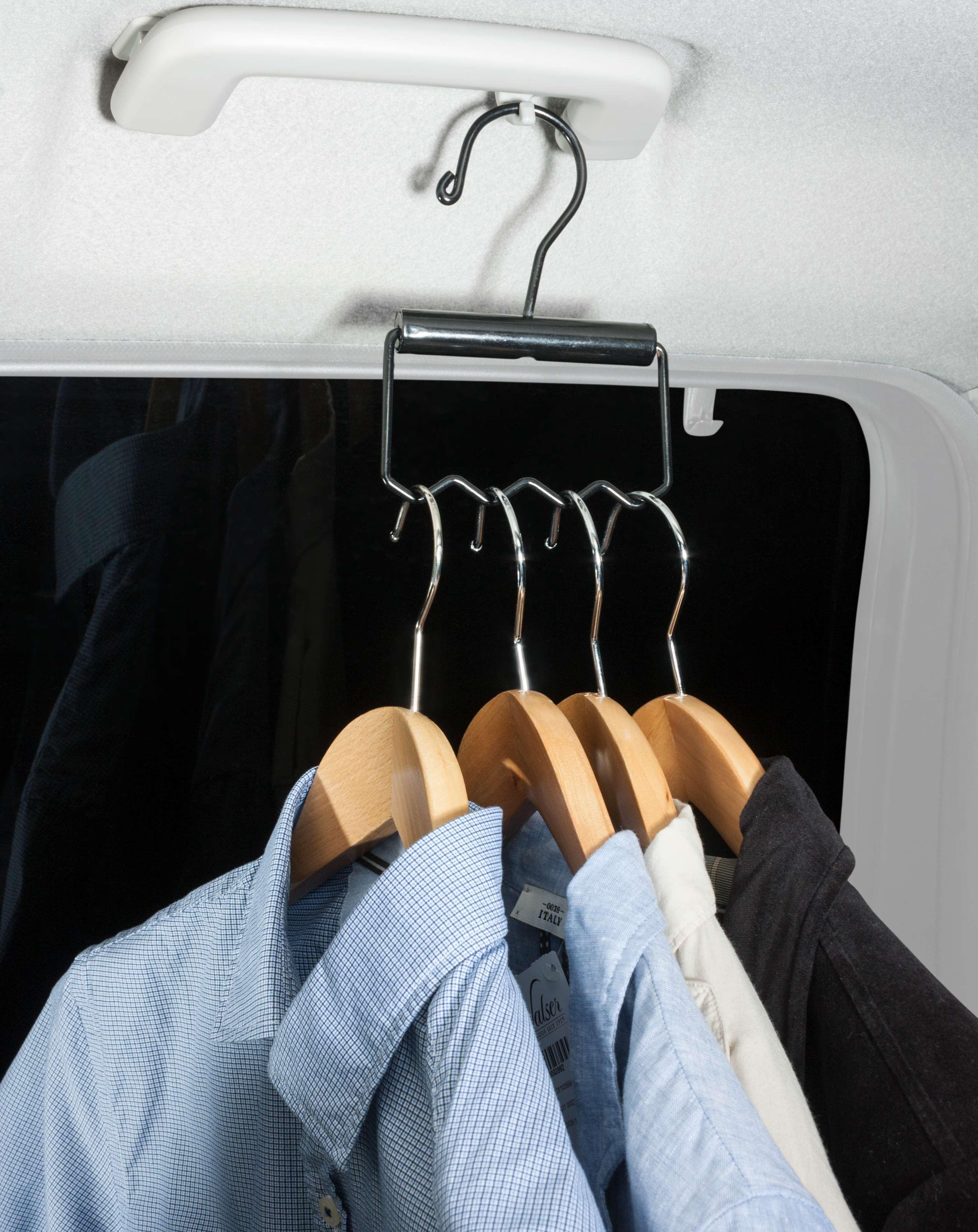 Coat hanger WALSER 30224 rating