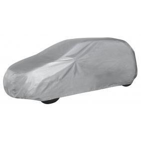Capa de veículo Comprimento: 432cm, Largura: 165cm, Altura: 120cm 31010 RENAULT CLIO, TWINGO, ZOE