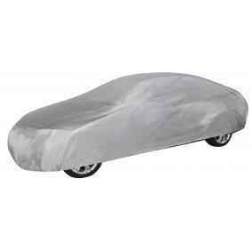 Vehicle cover Length: 483cm, Width: 178cm, Height: 120cm 31011