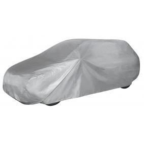 Bilöverdrag L: 440cm, B: 185cm, H: 145cm 31013 VW POLO, LUPO, UP