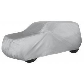 Autohoes Lengte: 460cm, Breedte: 175cm, Hoogte: 145cm 31020 VW GOLF, TOURAN, TIGUAN