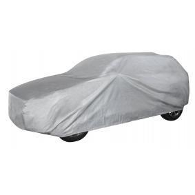 Fahrzeugabdeckung Länge: 490cm, Breite: 185cm, Höhe: 145cm 31021 AUDI Q5 (8RB)